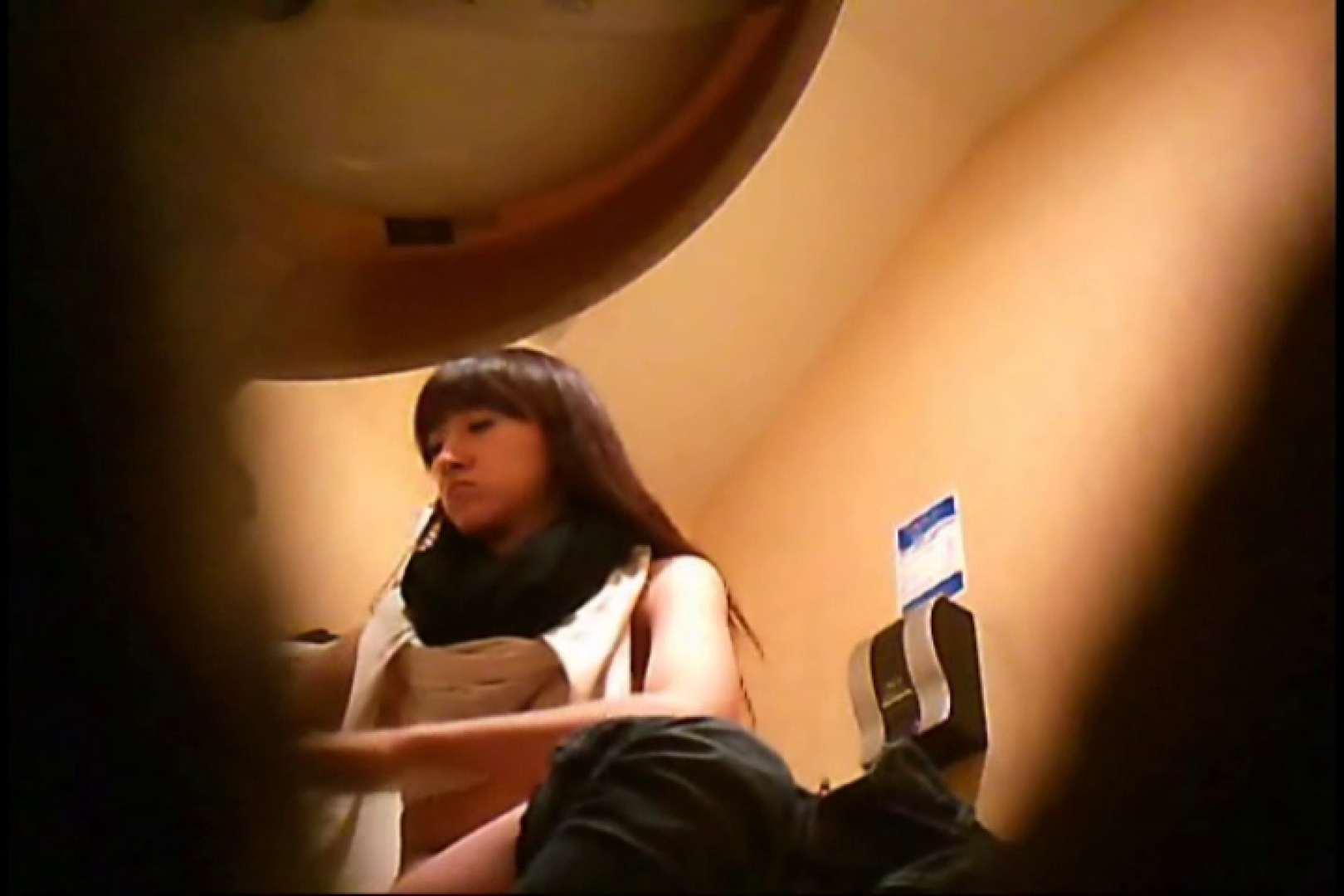 潜入!!女子化粧室盗撮~絶対見られたくない時間~vo,17 パンツ  91Pix 26