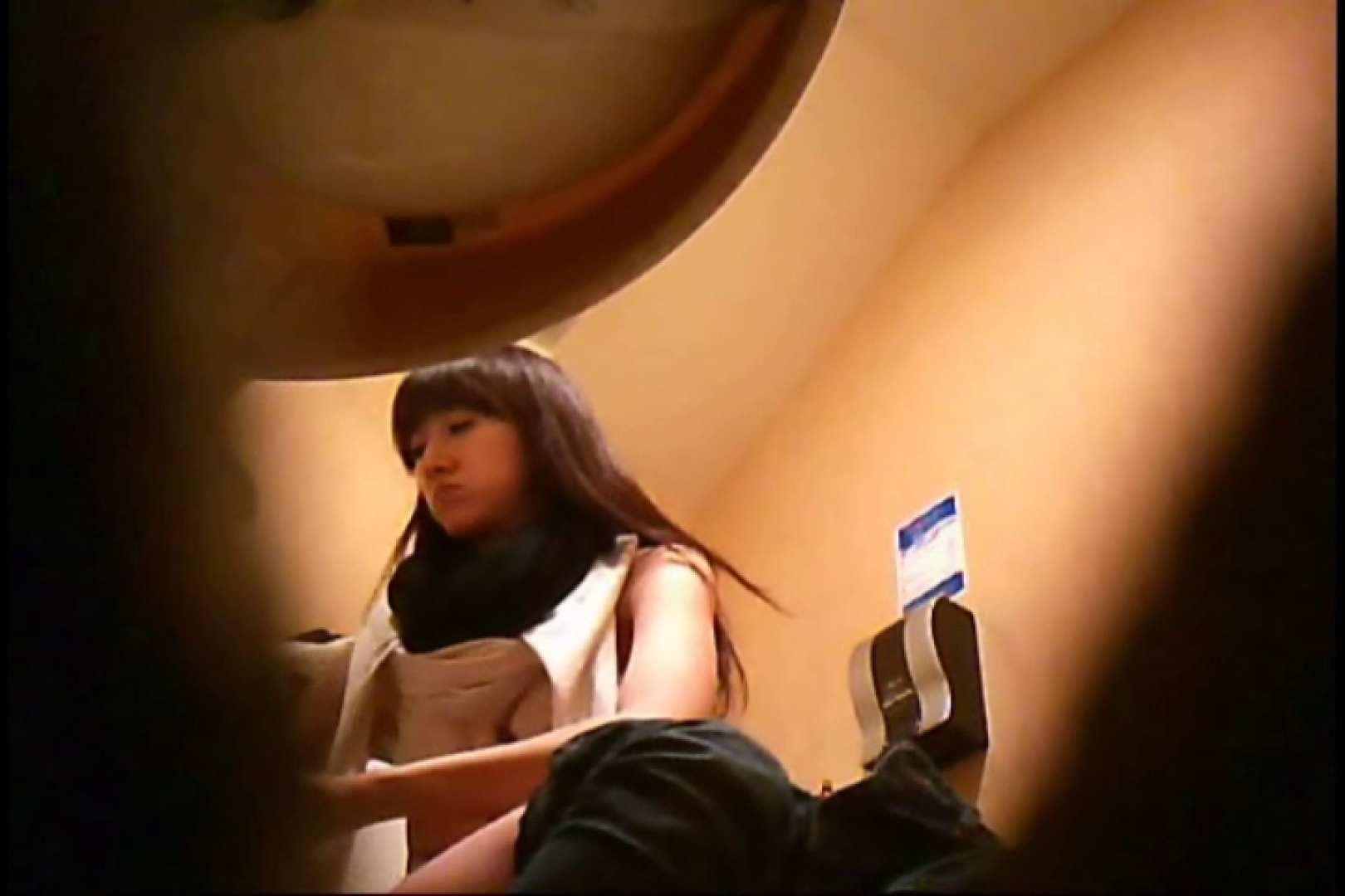 潜入!!女子化粧室盗撮~絶対見られたくない時間~vo,17 パンツ  91Pix 27