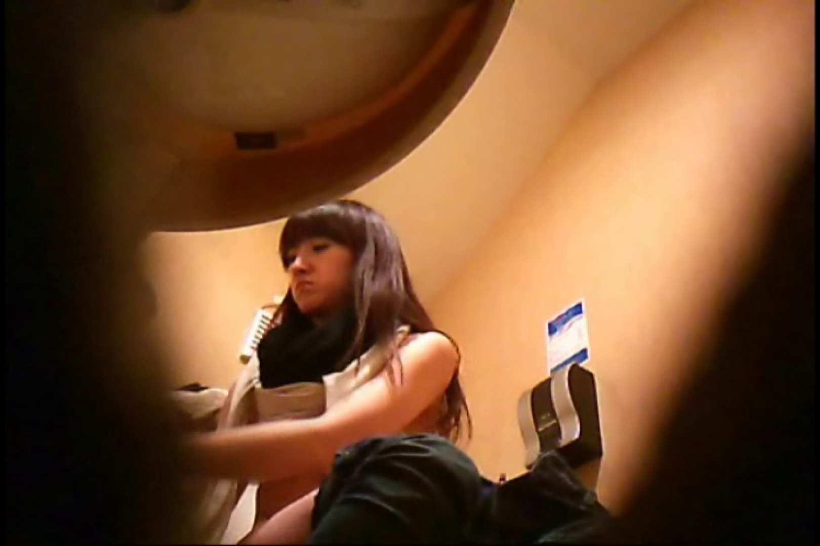 潜入!!女子化粧室盗撮~絶対見られたくない時間~vo,17 パンツ  91Pix 28