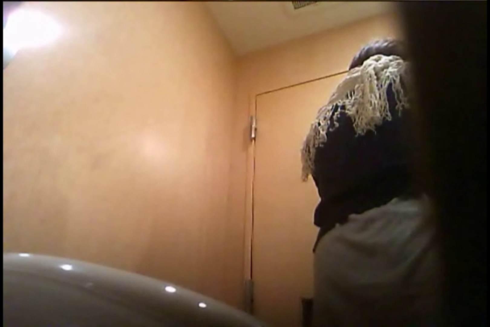 潜入!!女子化粧室盗撮~絶対見られたくない時間~vo,27 盗撮映像  54Pix 21