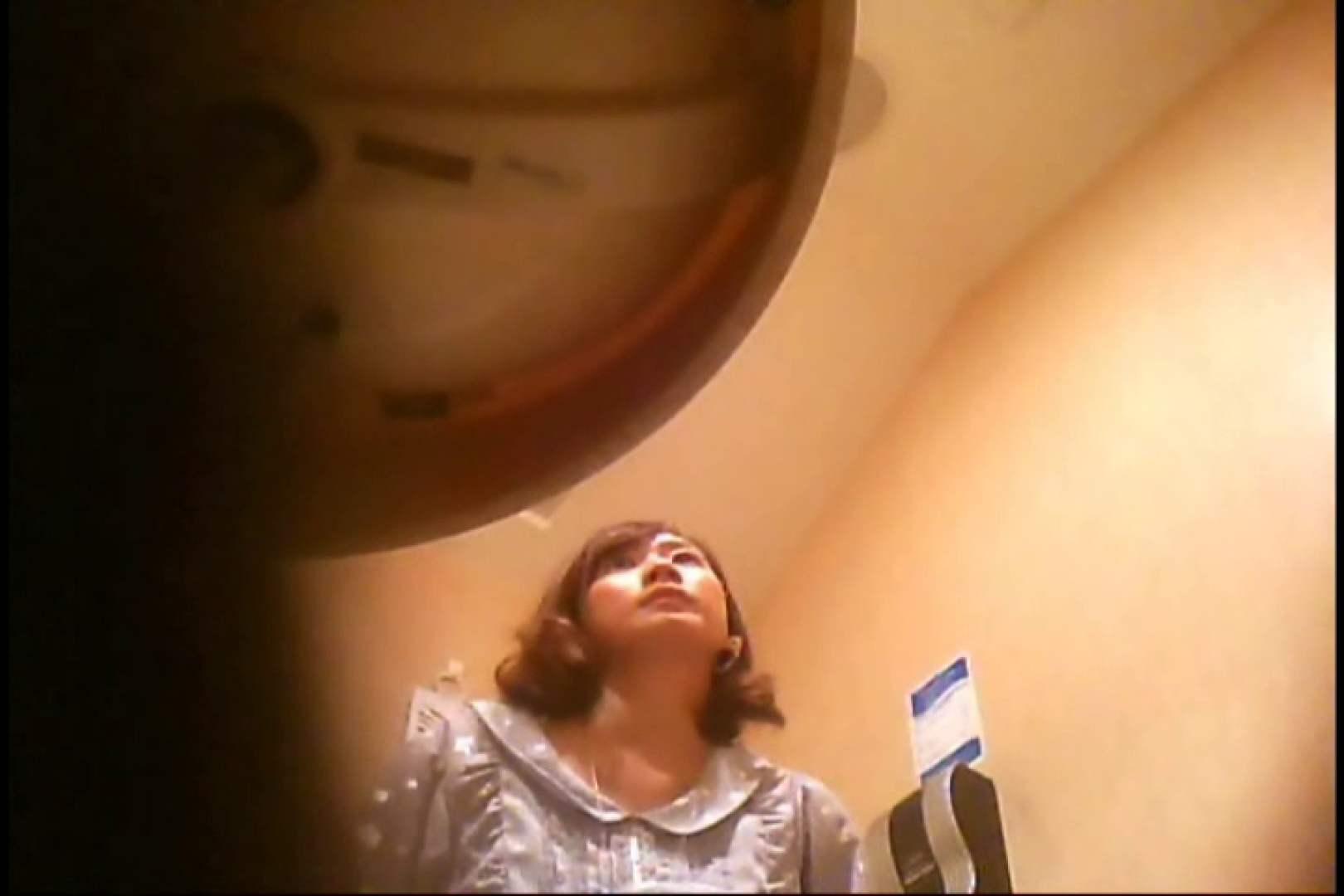 潜入!!女子化粧室盗撮~絶対見られたくない時間~vo,55 お姉さんハメ撮り  68Pix 4