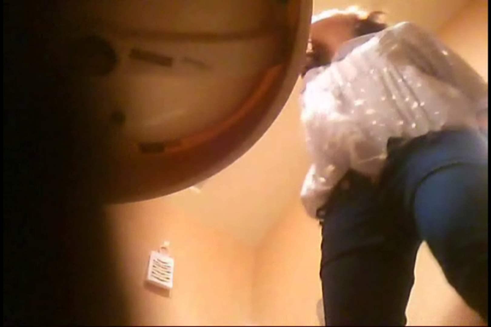潜入!!女子化粧室盗撮~絶対見られたくない時間~vo,55 お姉さんハメ撮り  68Pix 6