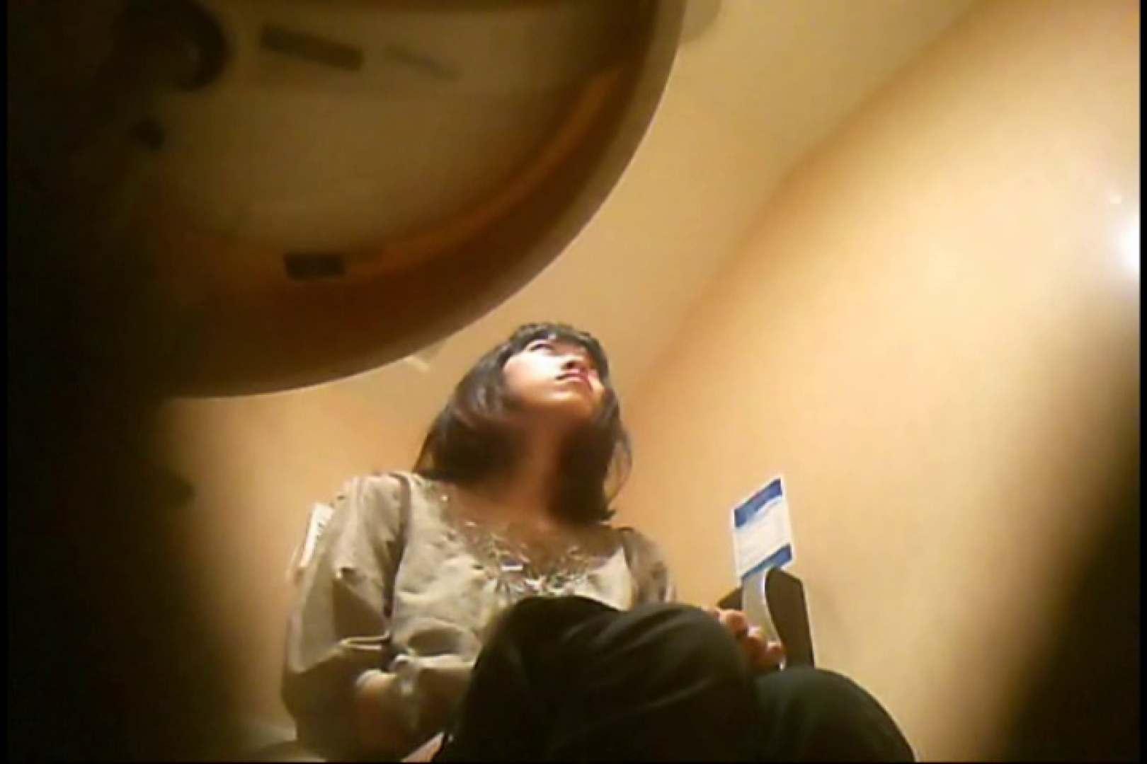 潜入!!女子化粧室盗撮~絶対見られたくない時間~vo,55 お姉さんハメ撮り  68Pix 29