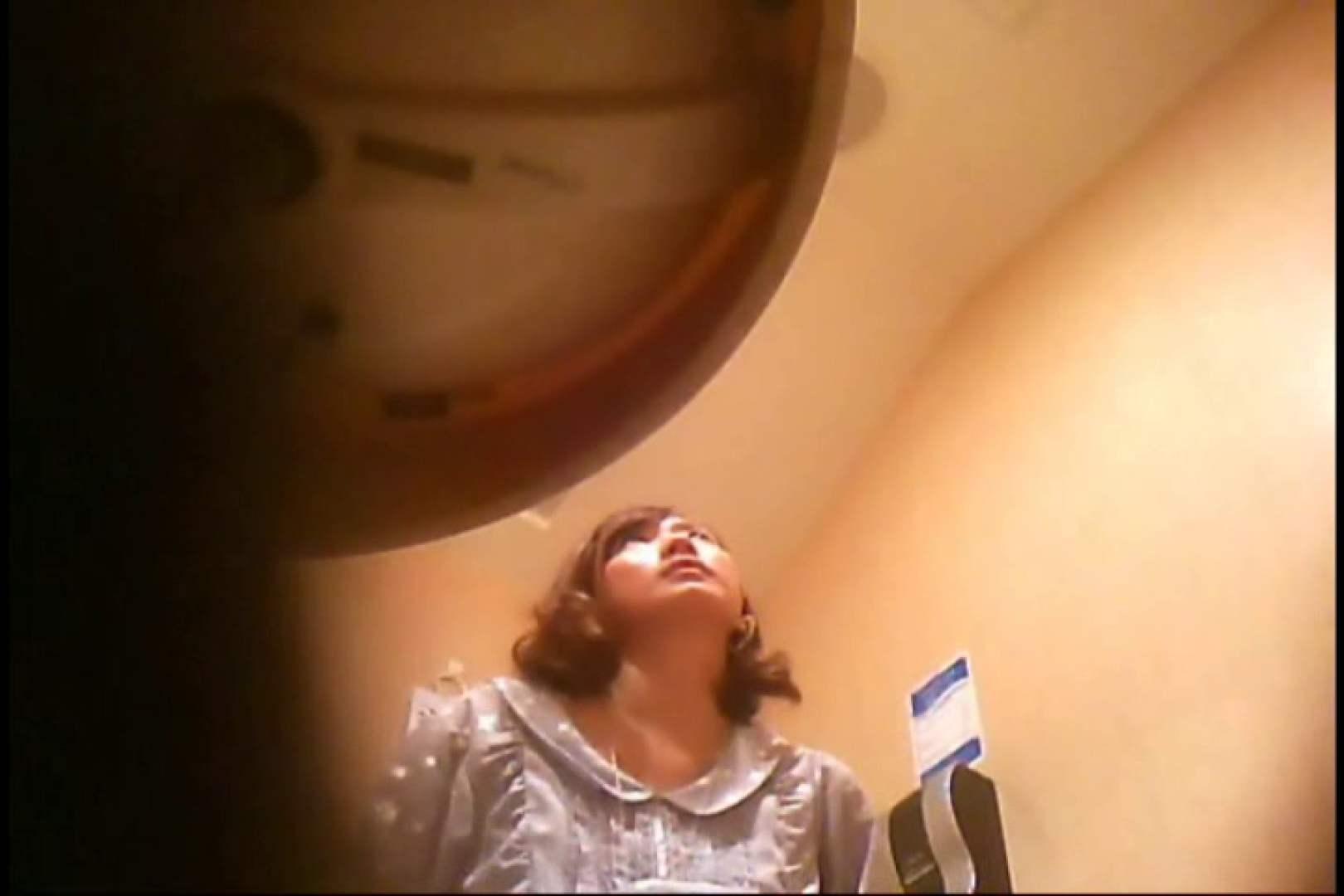 潜入!!女子化粧室盗撮~絶対見られたくない時間~vo,55 お姉さんハメ撮り  68Pix 68