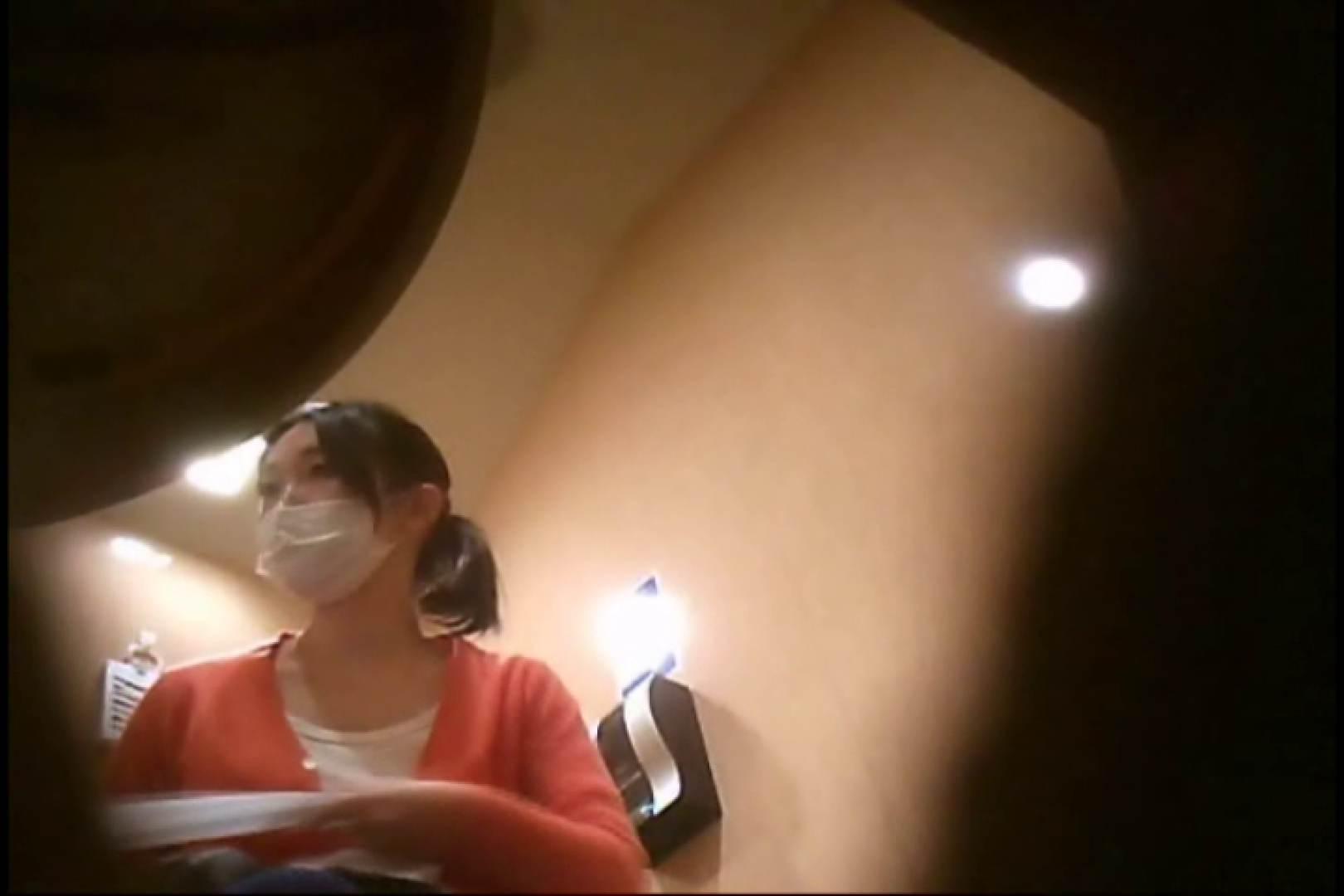 潜入!!女子化粧室盗撮~絶対見られたくない時間~vo,76 盗撮映像  53Pix 12