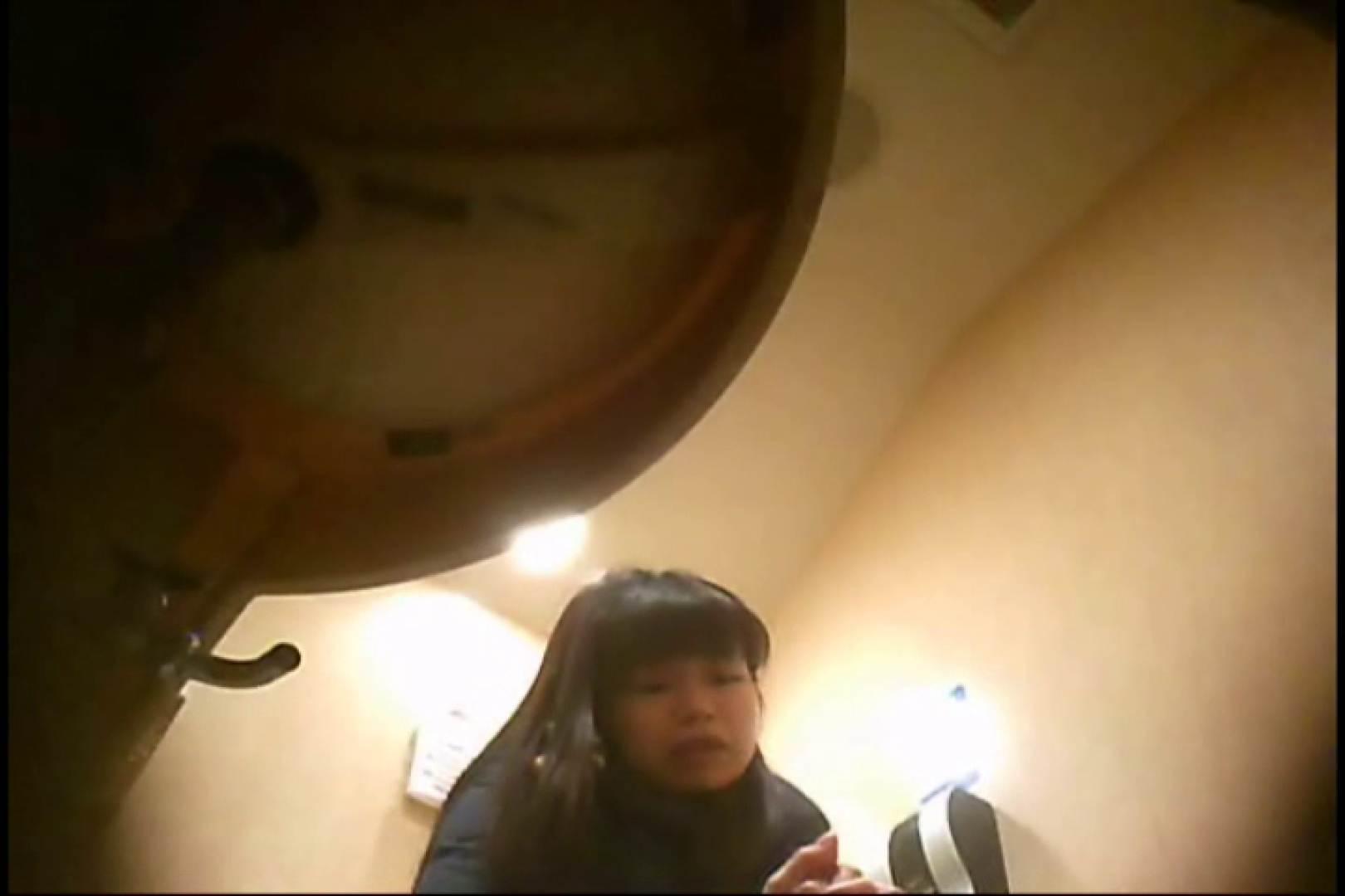 潜入!!女子化粧室盗撮~絶対見られたくない時間~vo,78 お尻  106Pix 3