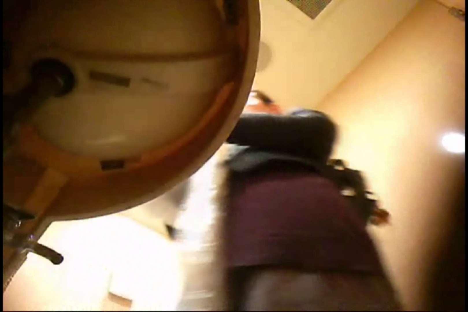 潜入!!女子化粧室盗撮~絶対見られたくない時間~vo,78 お尻  106Pix 19