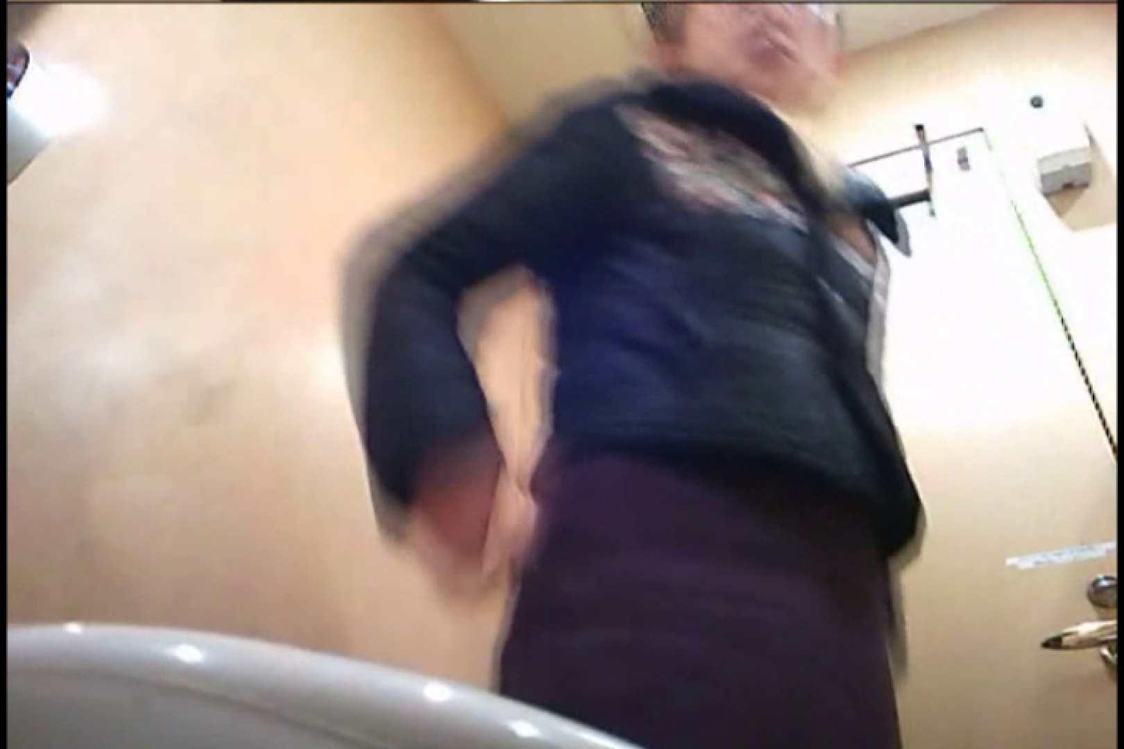 潜入!!女子化粧室盗撮~絶対見られたくない時間~vo,78 お尻  106Pix 25