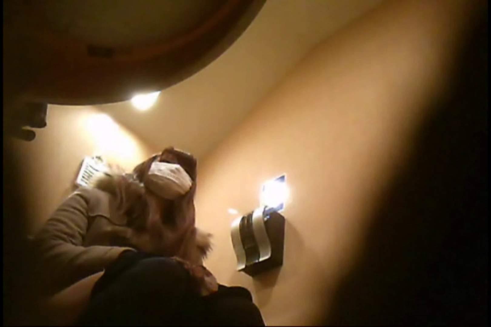 潜入!!女子化粧室盗撮~絶対見られたくない時間~vo,84 お姉さんハメ撮り  26Pix 26