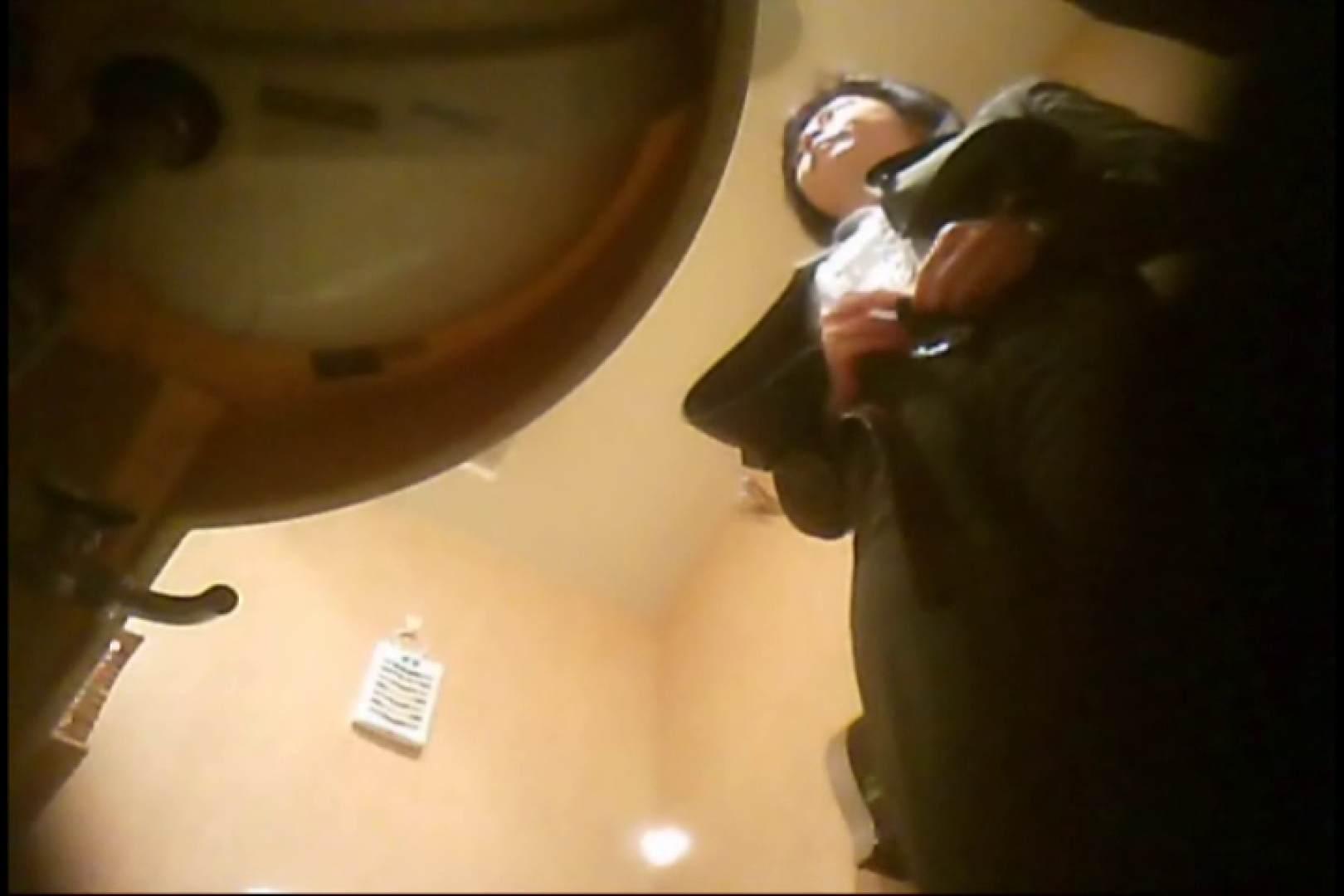 潜入!!女子化粧室盗撮~絶対見られたくない時間~vo,97 パンツ  24Pix 20