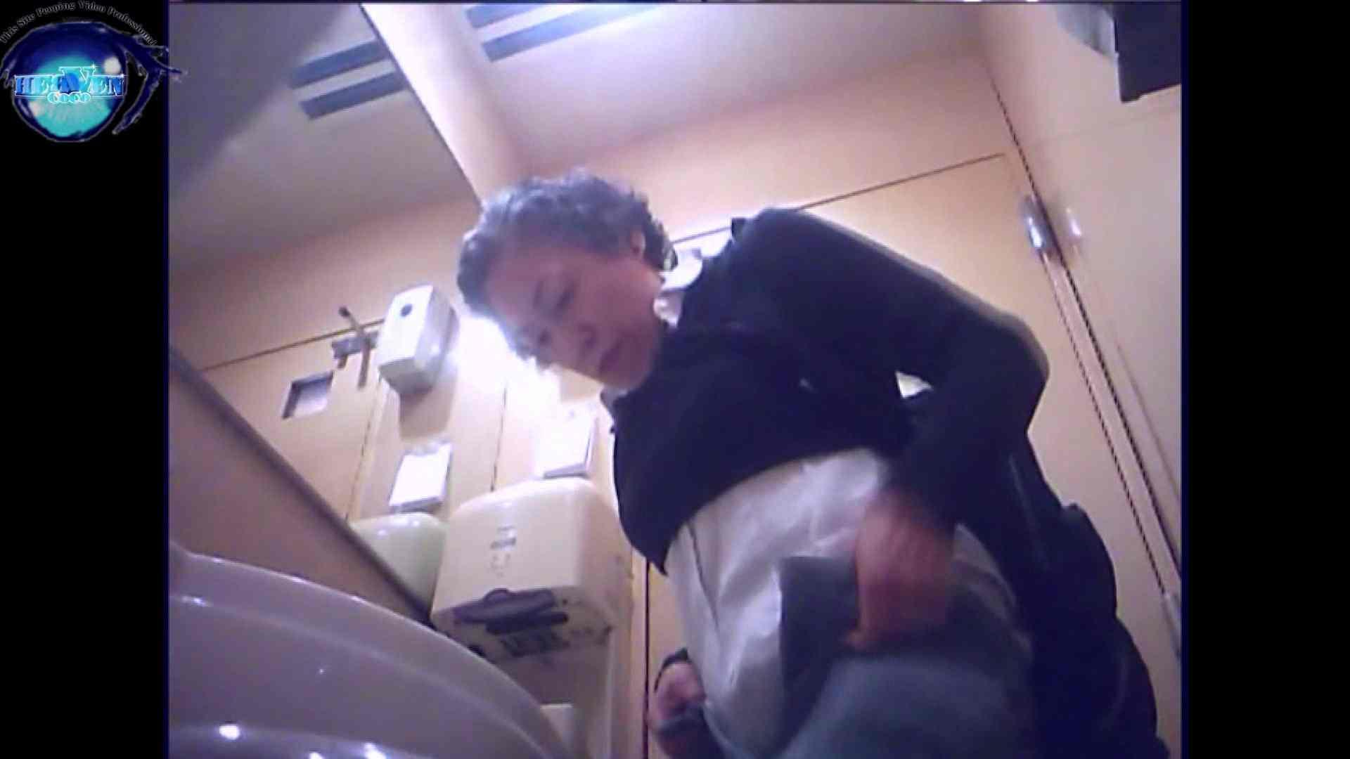 突撃!女子化粧室の真実vol.30 熟女ハメ撮り  36Pix 21