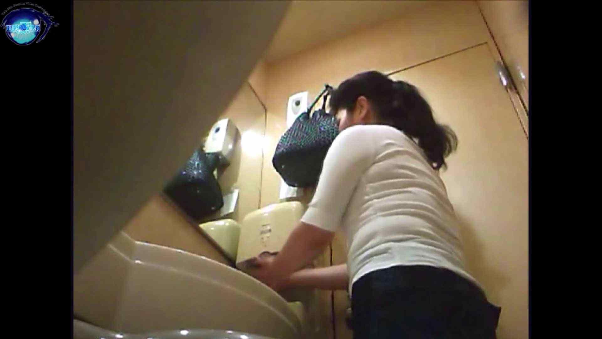 突撃!女子化粧室の真実vol.37 後編 丸見え  71Pix 16