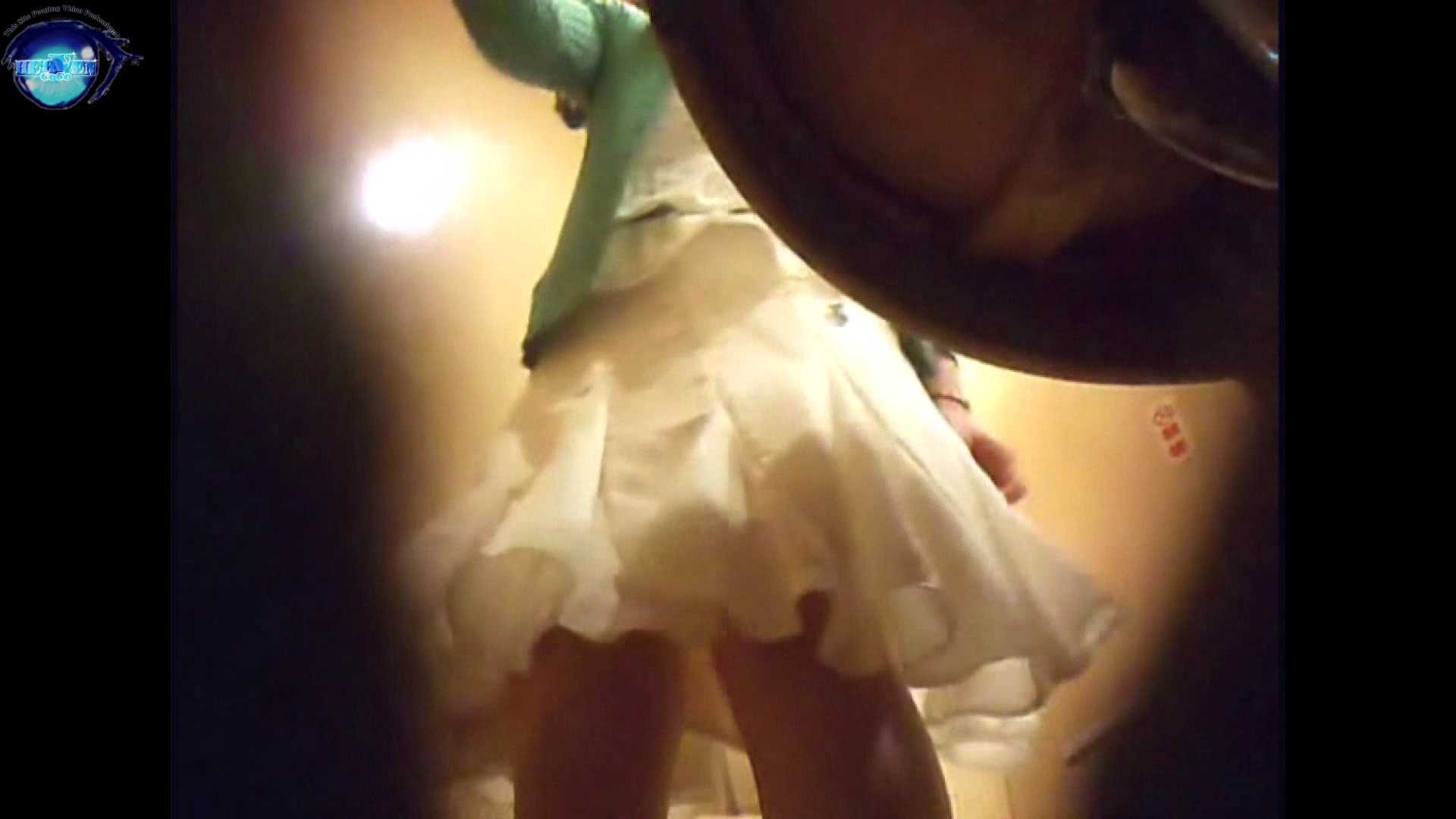 突撃!女子化粧室の真実vol.37 後編 丸見え  71Pix 28
