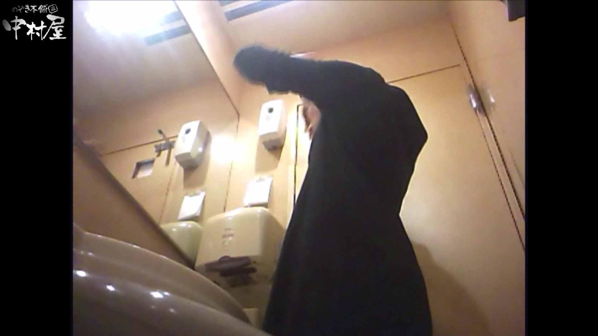 突撃!女子化粧室の真実vol.52 後編 美人  83Pix 46