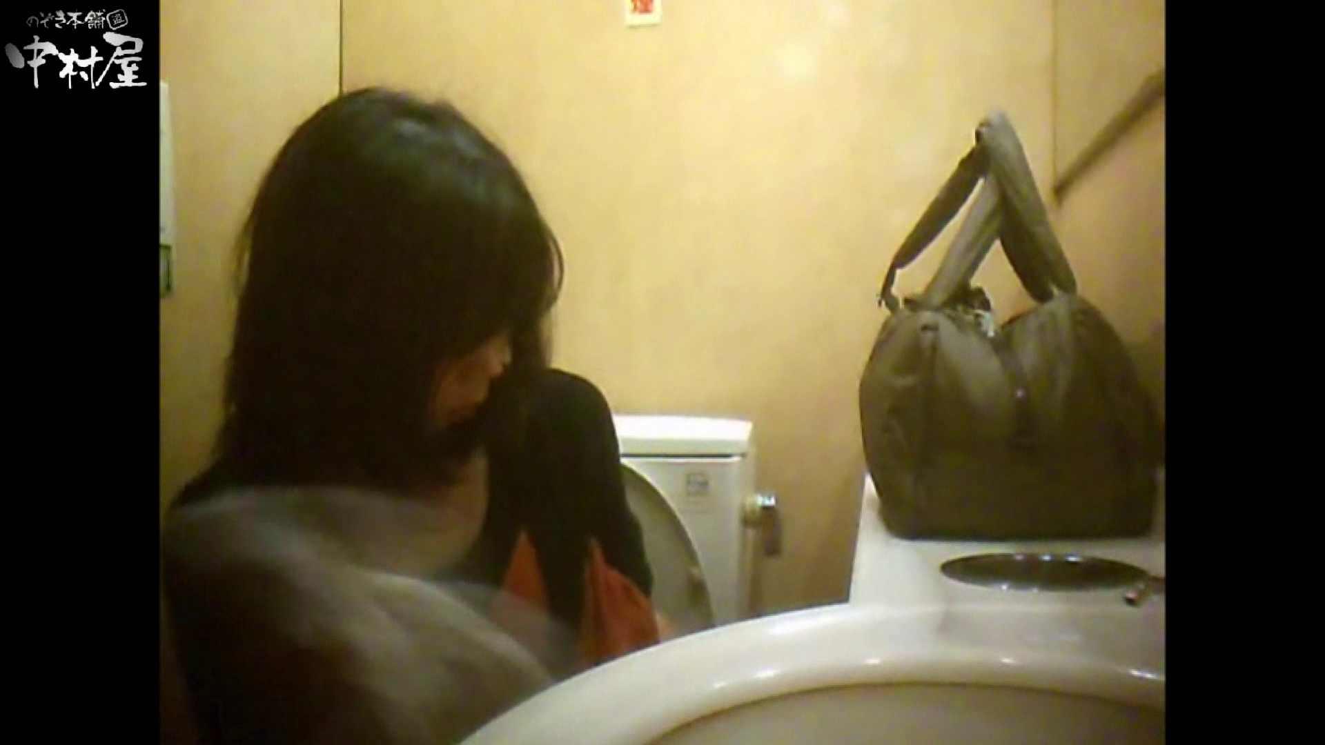 突撃!女子化粧室の真実vol.55 前編 OLハメ撮り  78Pix 68