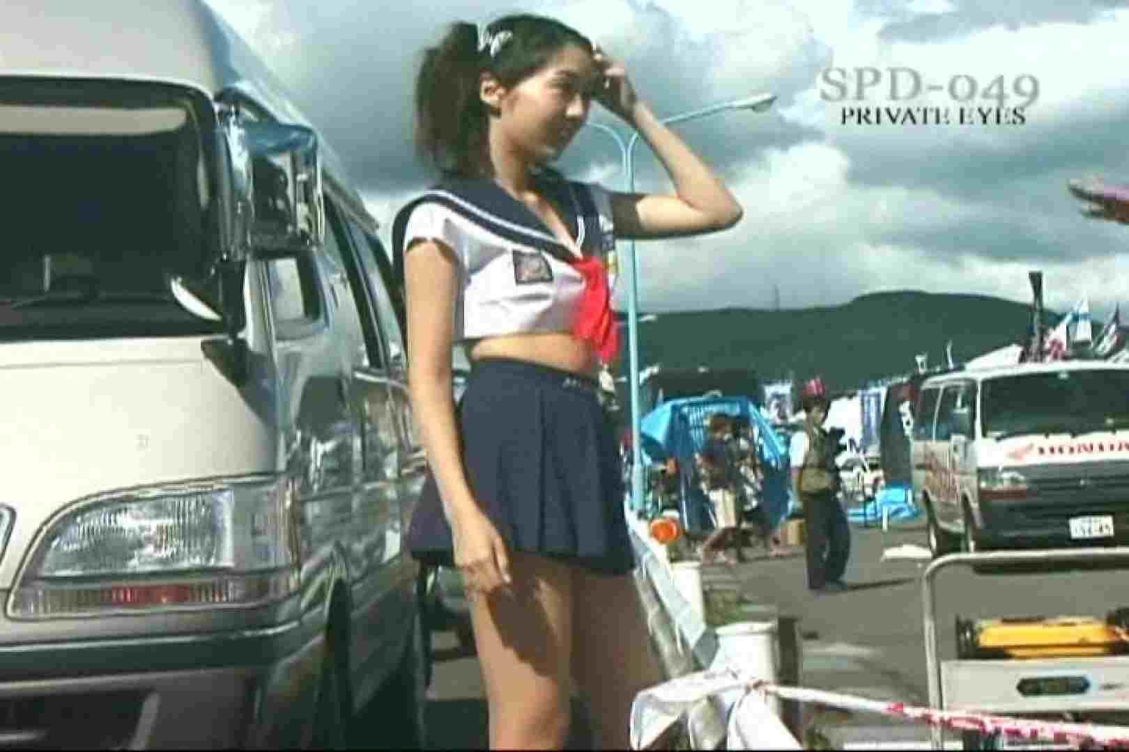 高画質版!SPD-049 サーキットの女神達 99'GT富士第5戦 プライベート  34Pix 26