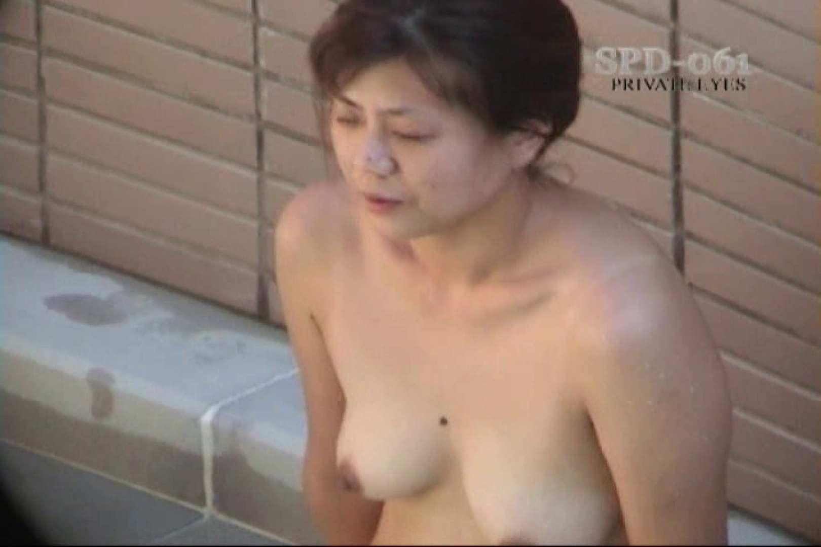 高画質版!SPD-061 新・露天浴場 8 人妻編 プライベート  87Pix 67