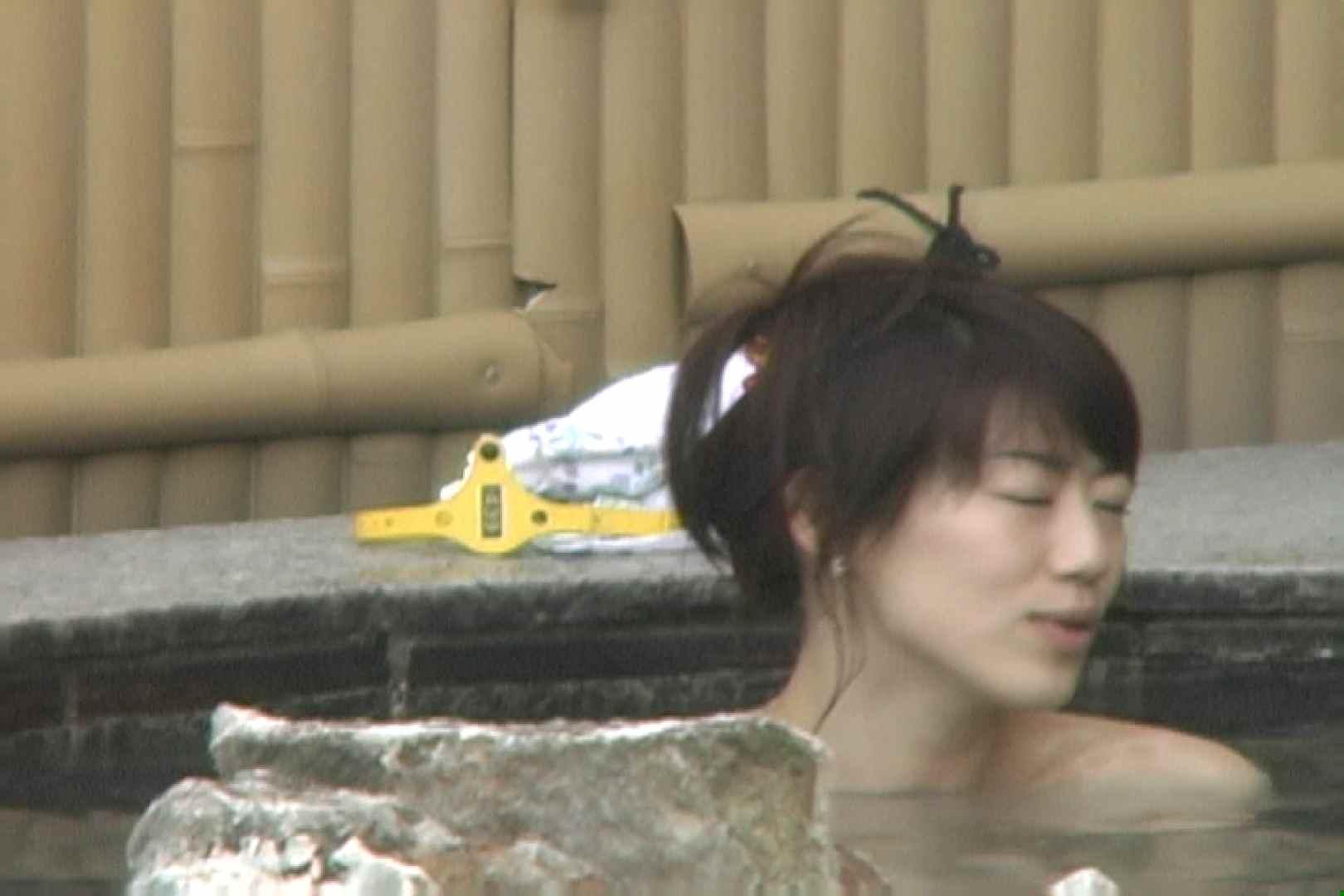 高画質露天女風呂観察 vol.003 入浴  29Pix 3