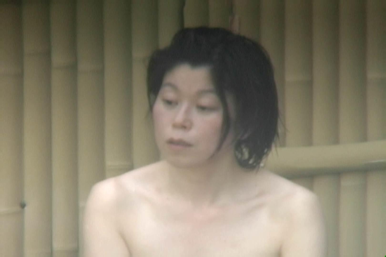 高画質露天女風呂観察 vol.008 入浴  49Pix 11