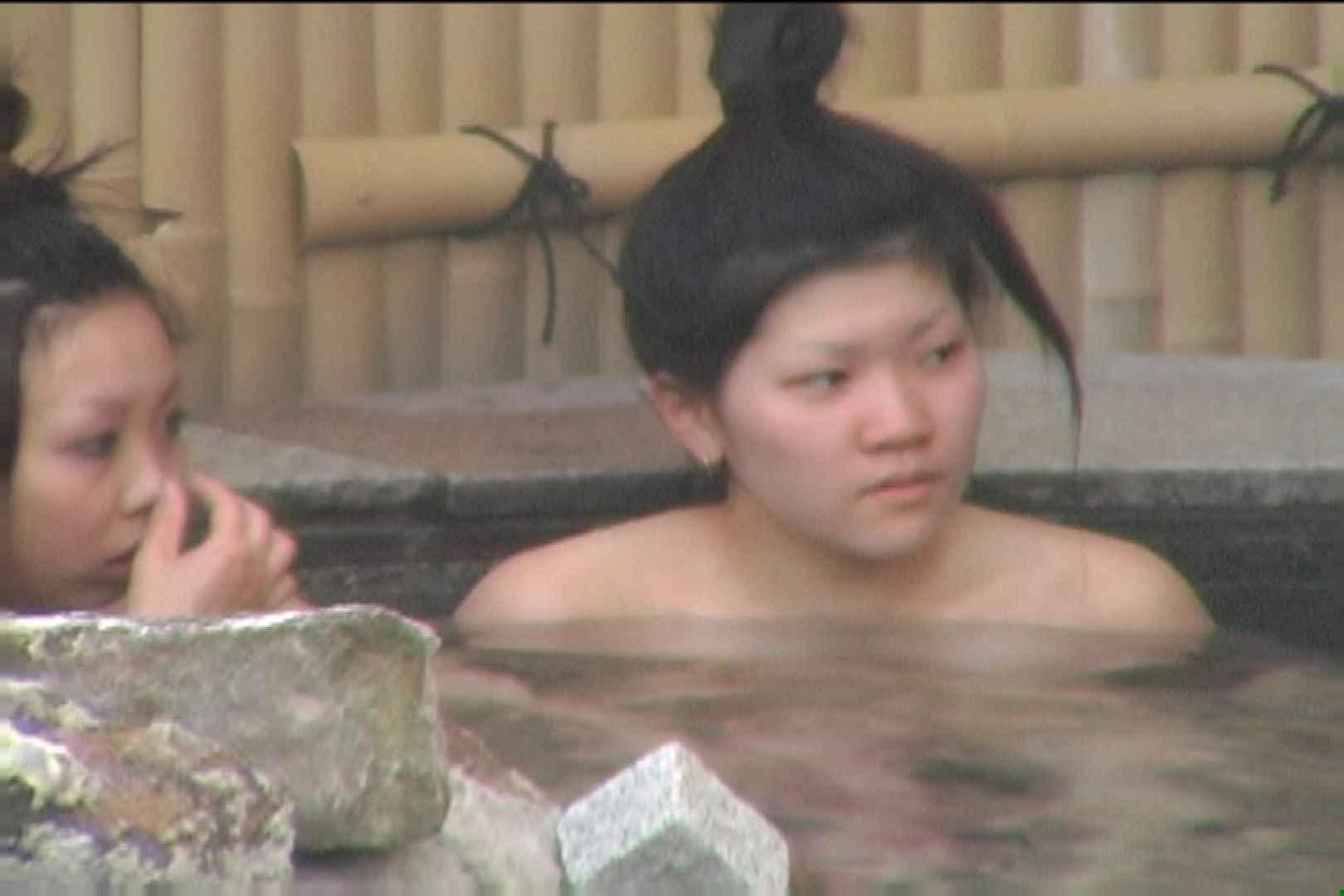 高画質露天女風呂観察 vol.020 OLハメ撮り  32Pix 14