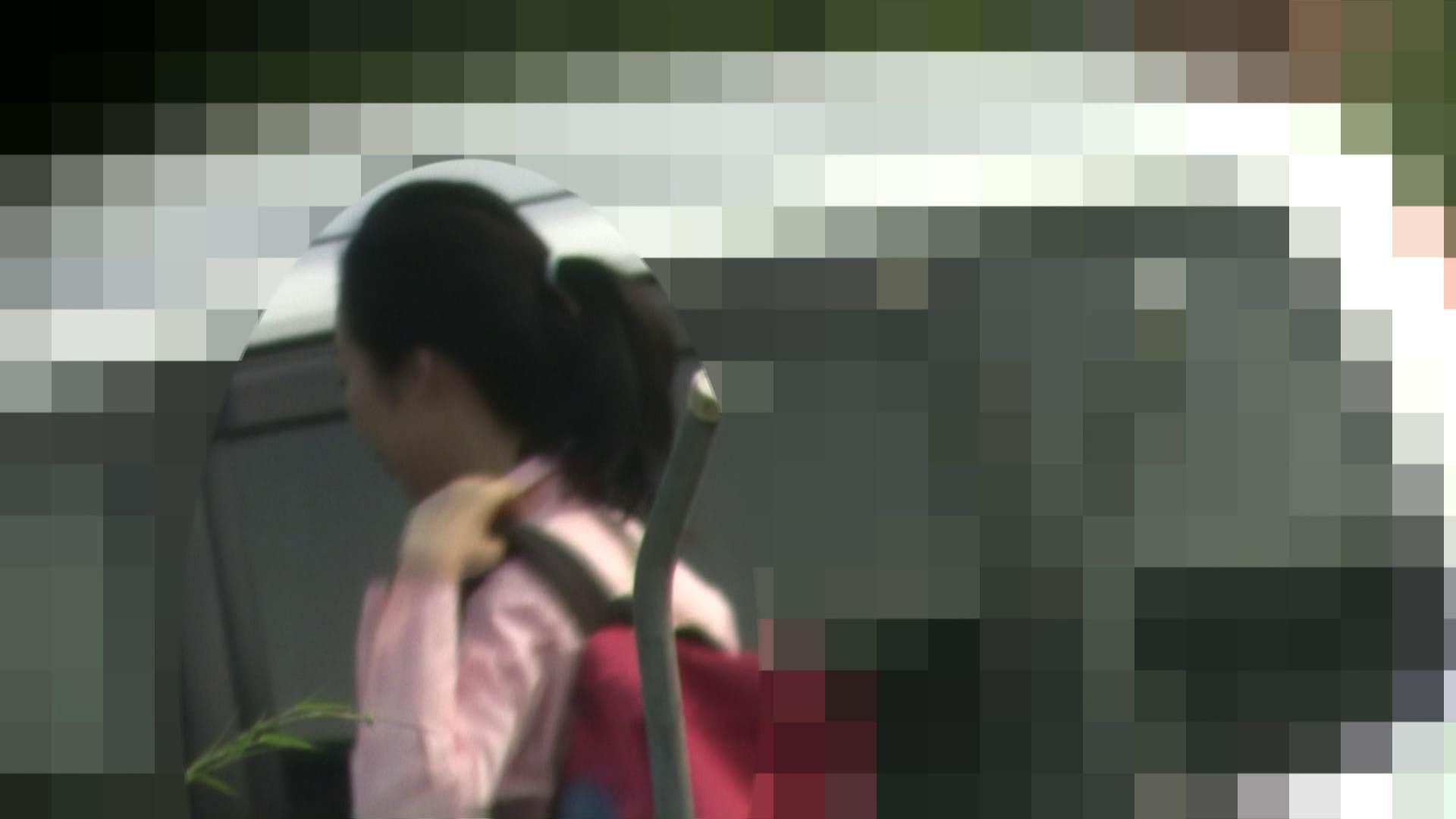 高画質露天女風呂観察 vol.027 露天  36Pix 1