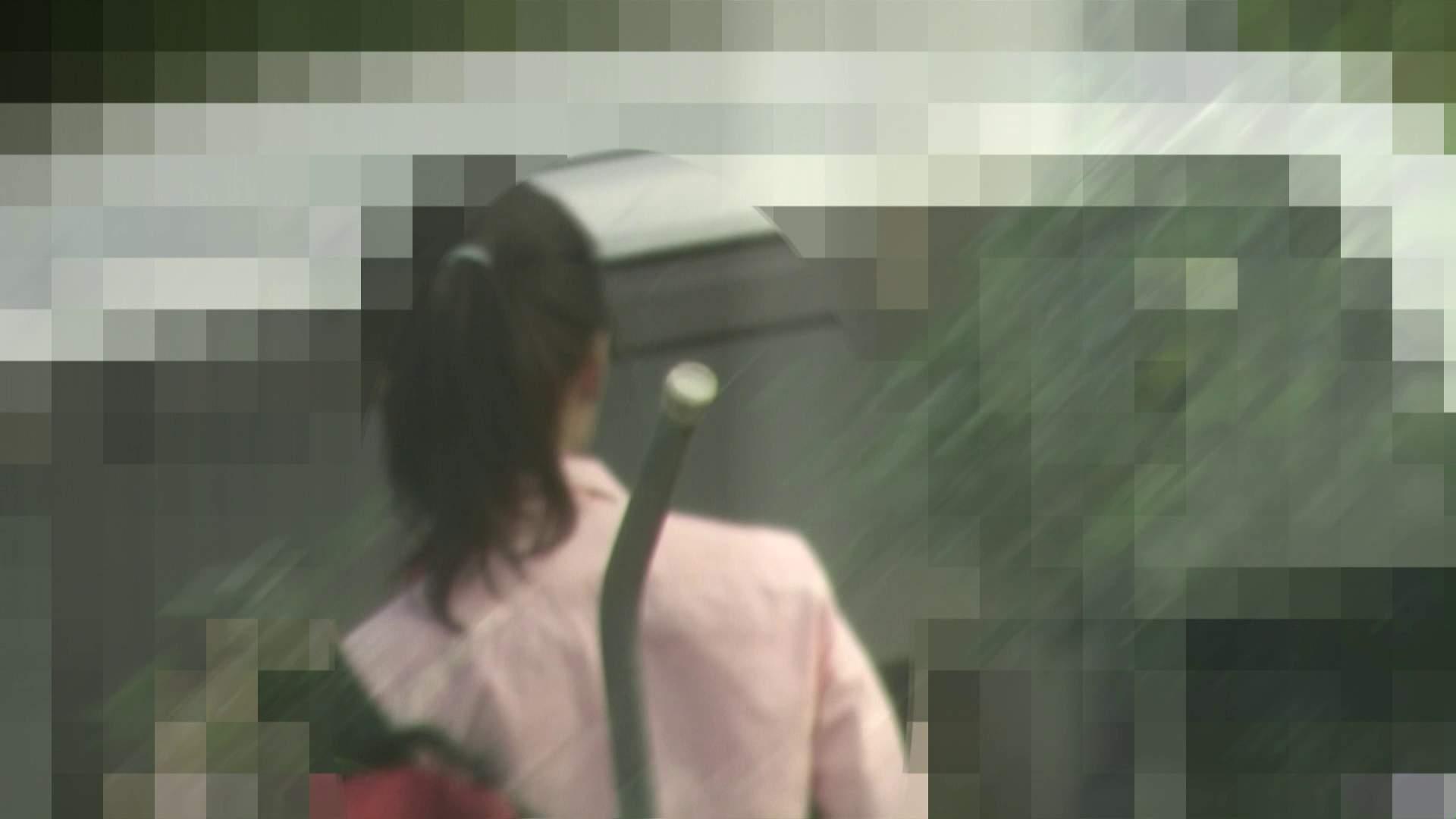 高画質露天女風呂観察 vol.027 露天  36Pix 2