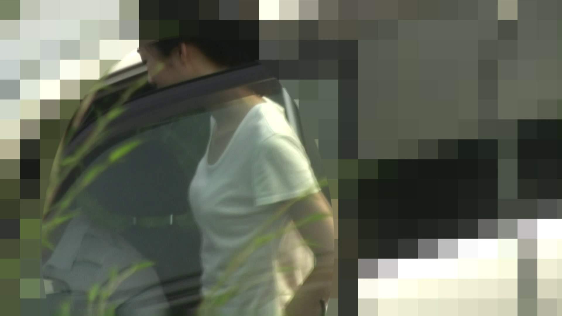 高画質露天女風呂観察 vol.027 露天  36Pix 34