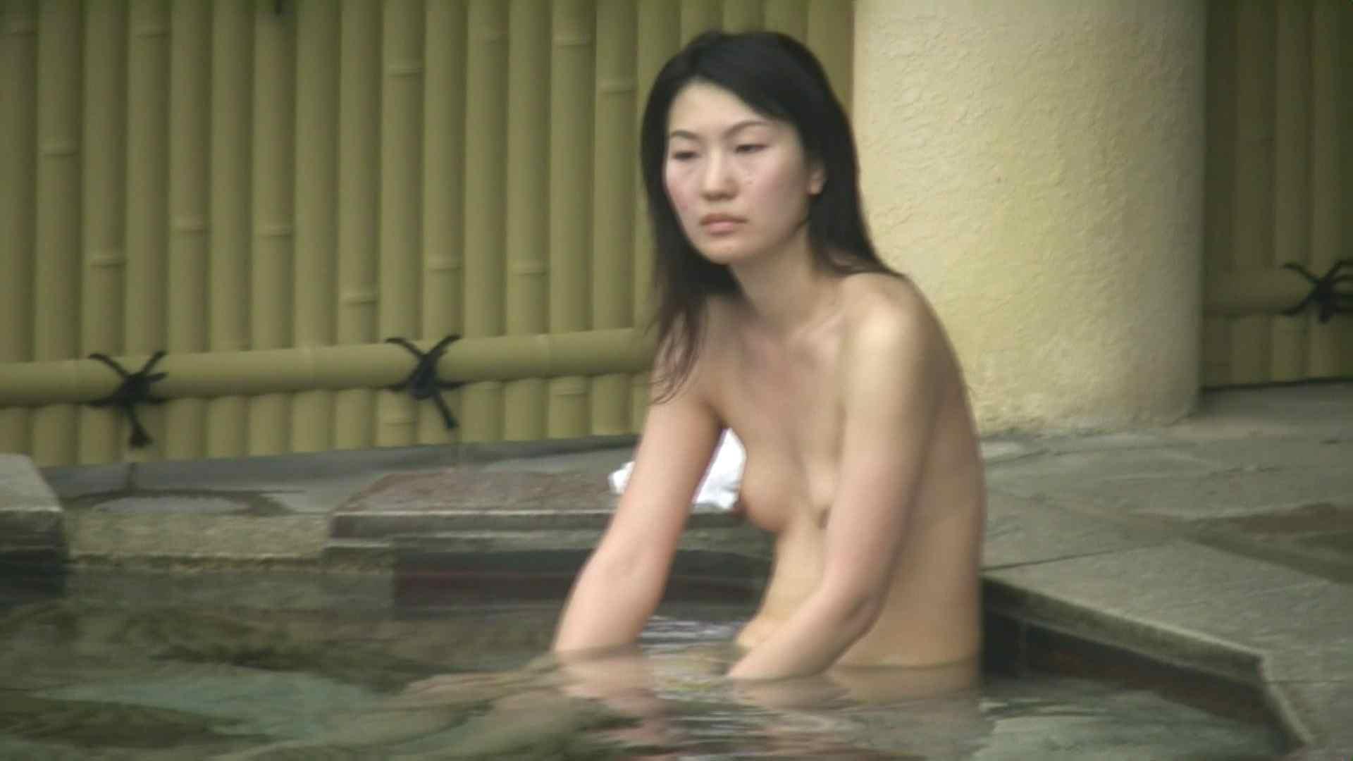 高画質露天女風呂観察 vol.034 入浴  21Pix 19