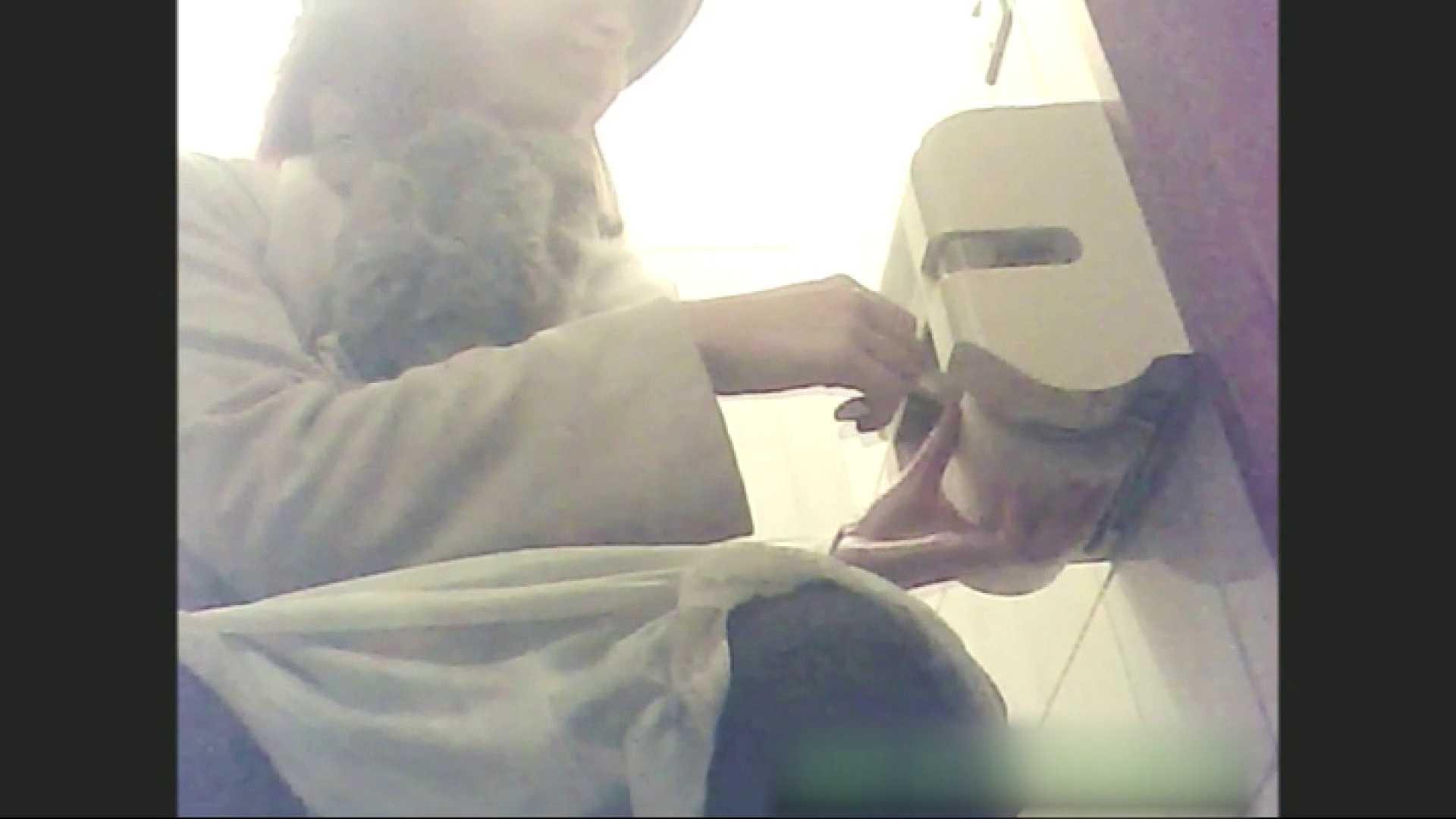 ティーンガールのトイレ覗き‼vol.06 お姉さんハメ撮り  66Pix 9