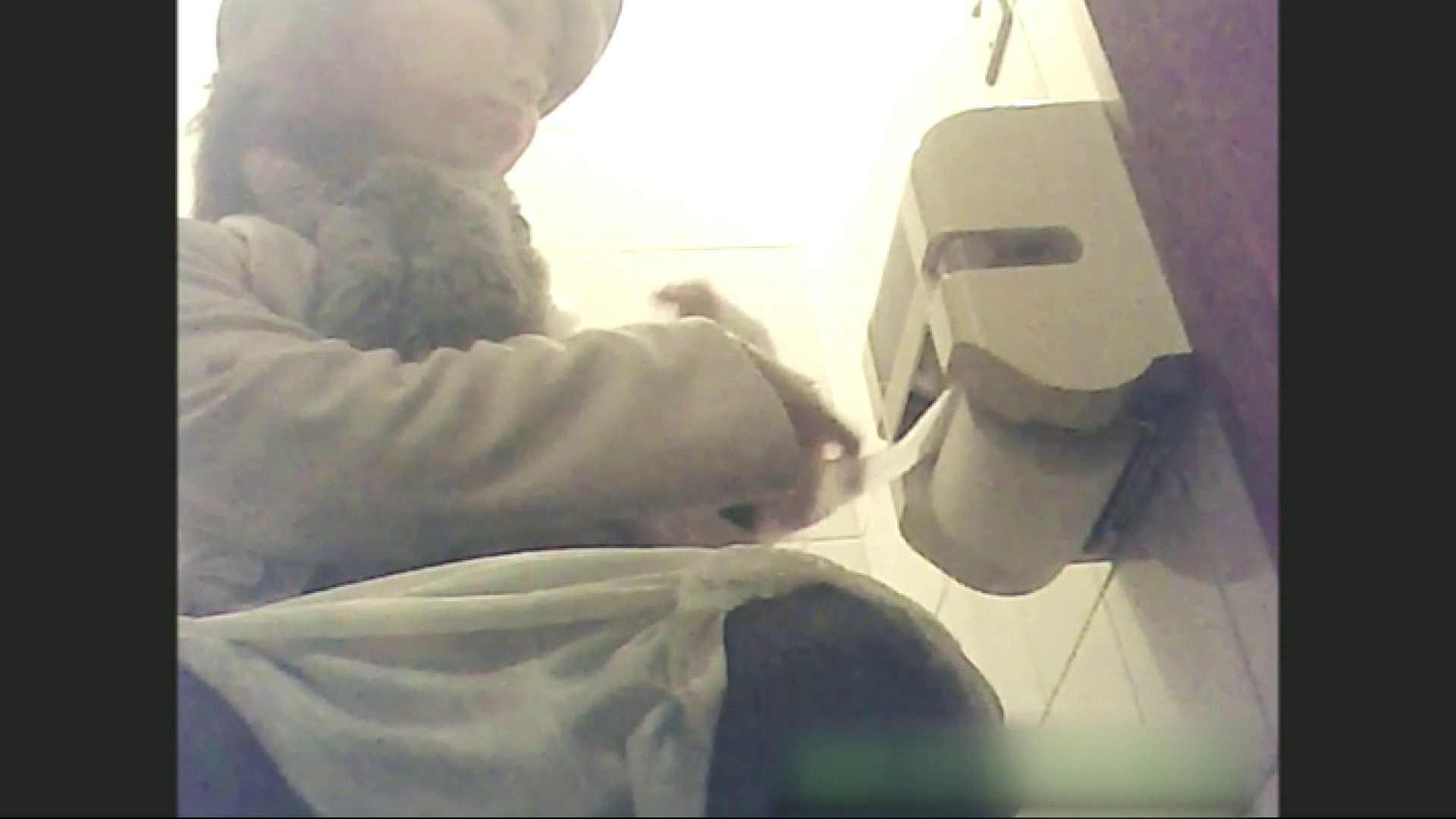 ティーンガールのトイレ覗き‼vol.06 お姉さんハメ撮り  66Pix 10