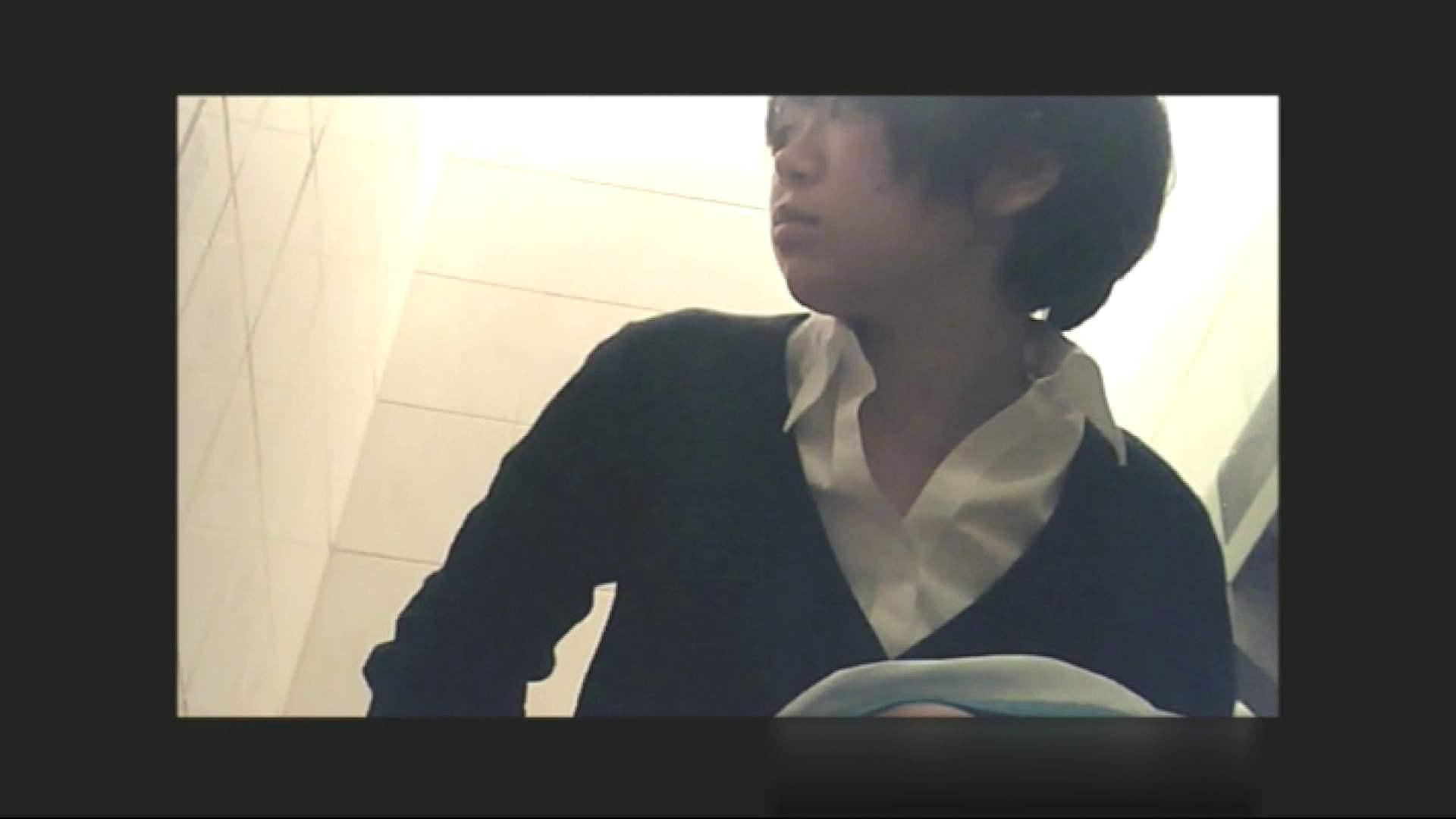 ティーンガールのトイレ覗き‼vol.06 お姉さんハメ撮り  66Pix 20