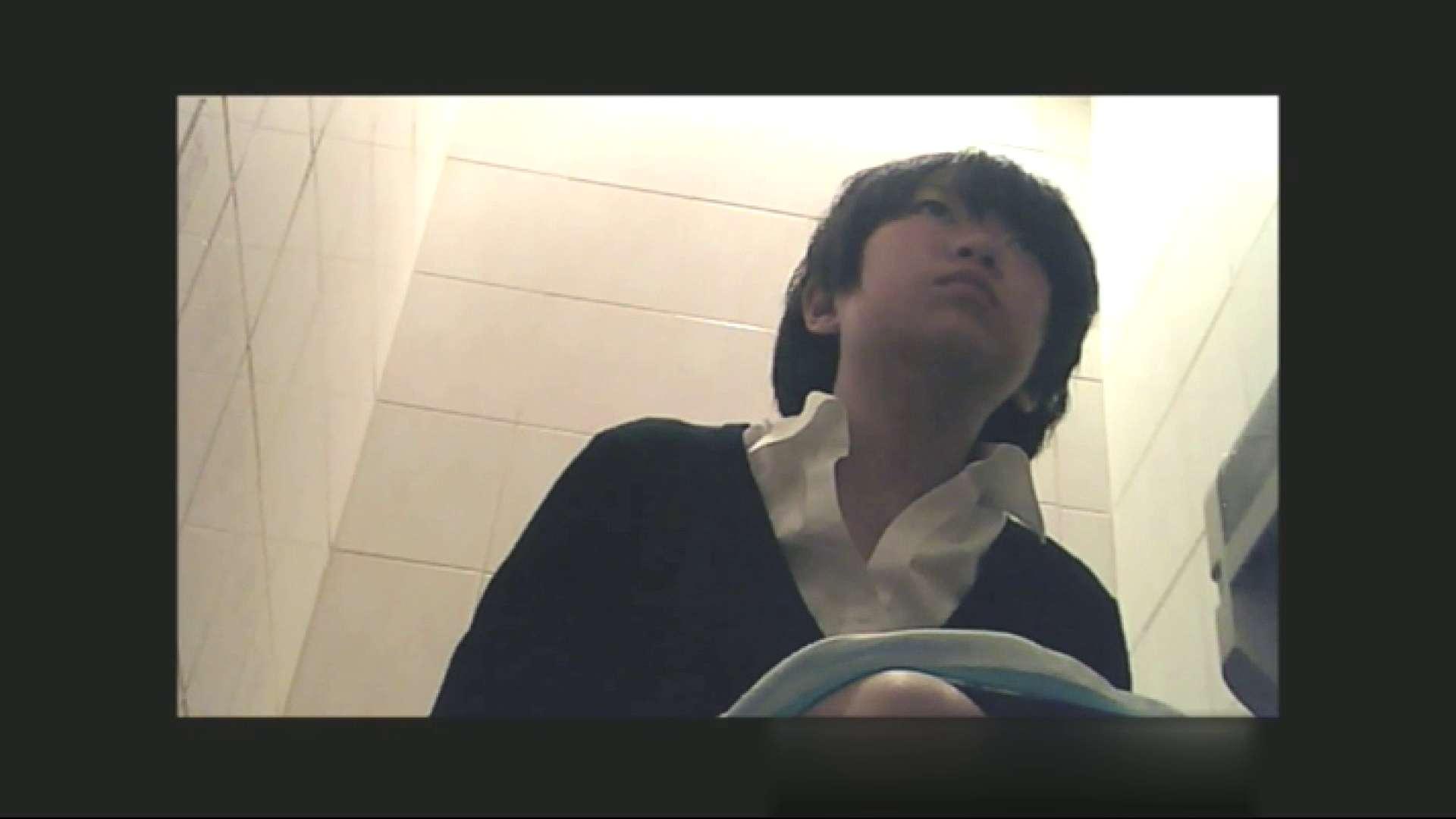 ティーンガールのトイレ覗き‼vol.06 お姉さんハメ撮り  66Pix 33