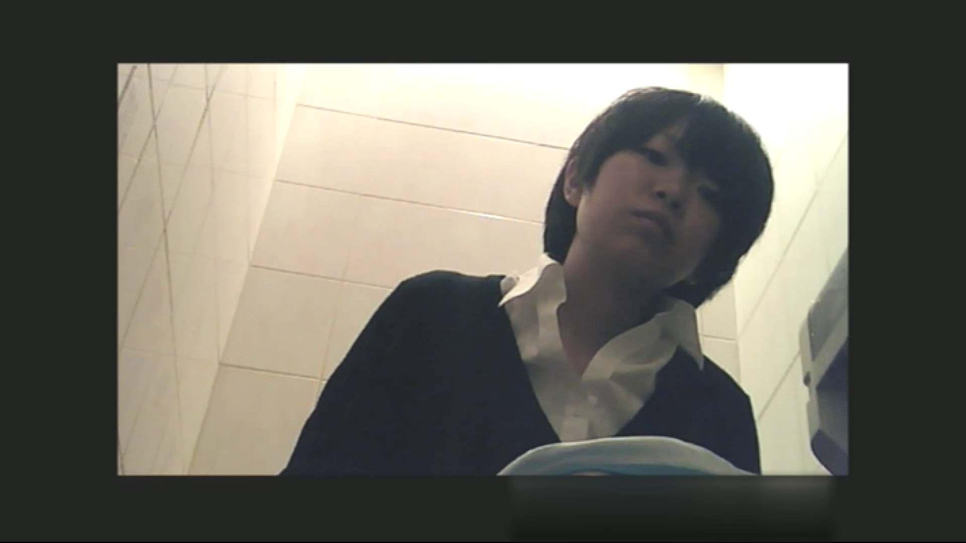 ティーンガールのトイレ覗き‼vol.06 お姉さんハメ撮り  66Pix 35