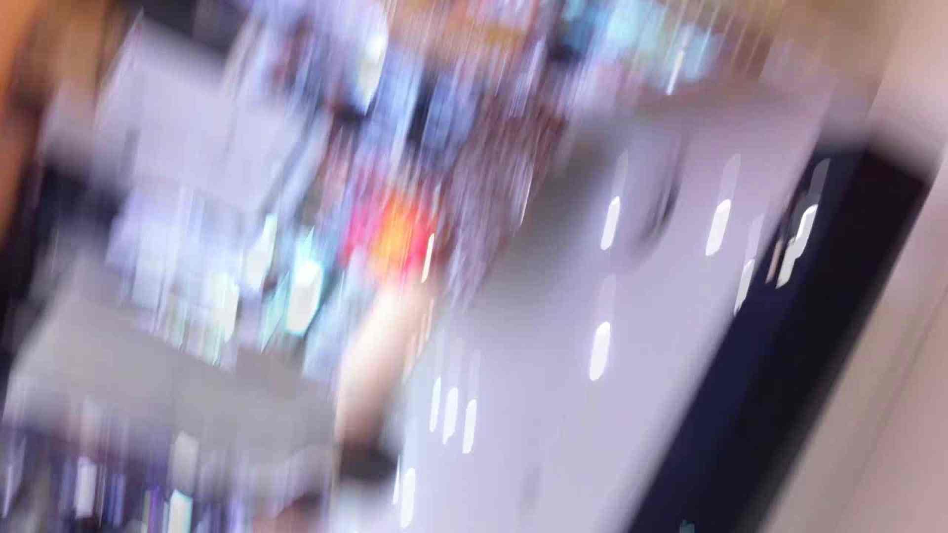 フルHD ショップ店員千人斬り! 大画面ノーカット完全版 vol.67 胸チラ  106Pix 57