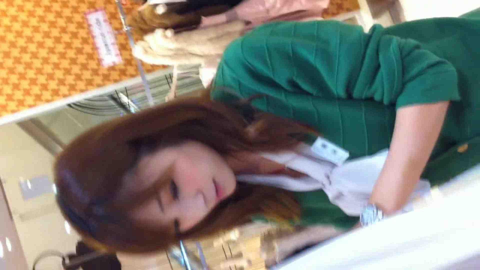 フルHD ショップ店員千人斬り! 大画面ノーカット完全版 vol.88 OLハメ撮り  83Pix 23
