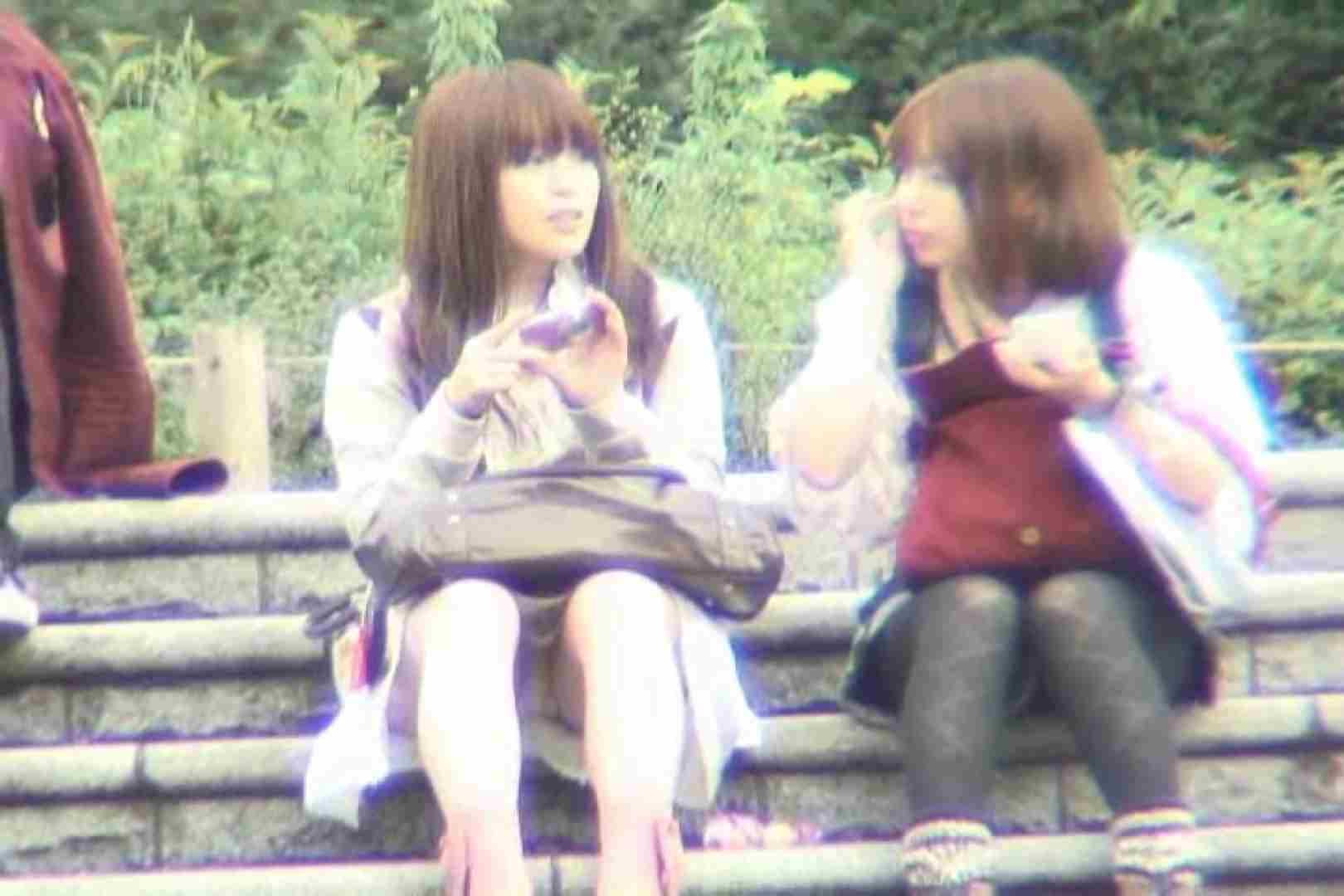 超最新版!春夏秋冬 vol.04 望遠  52Pix 3