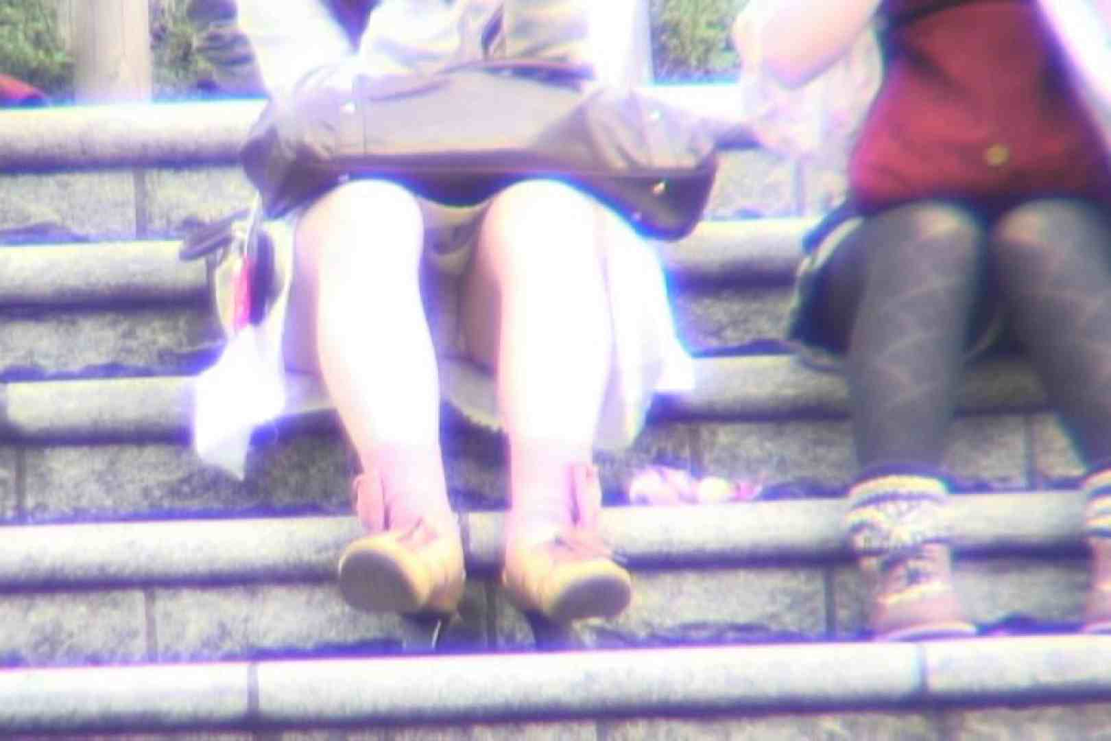 超最新版!春夏秋冬 vol.04 望遠  52Pix 4