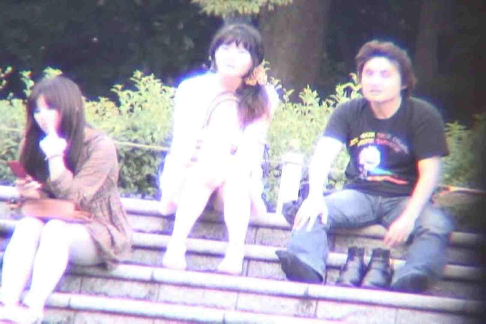 超最新版!春夏秋冬 vol.04 望遠  52Pix 37
