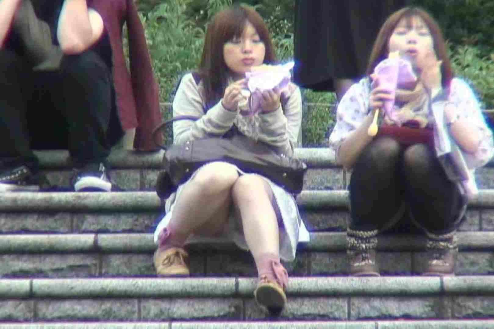 超最新版!春夏秋冬 vol.04 望遠  52Pix 46