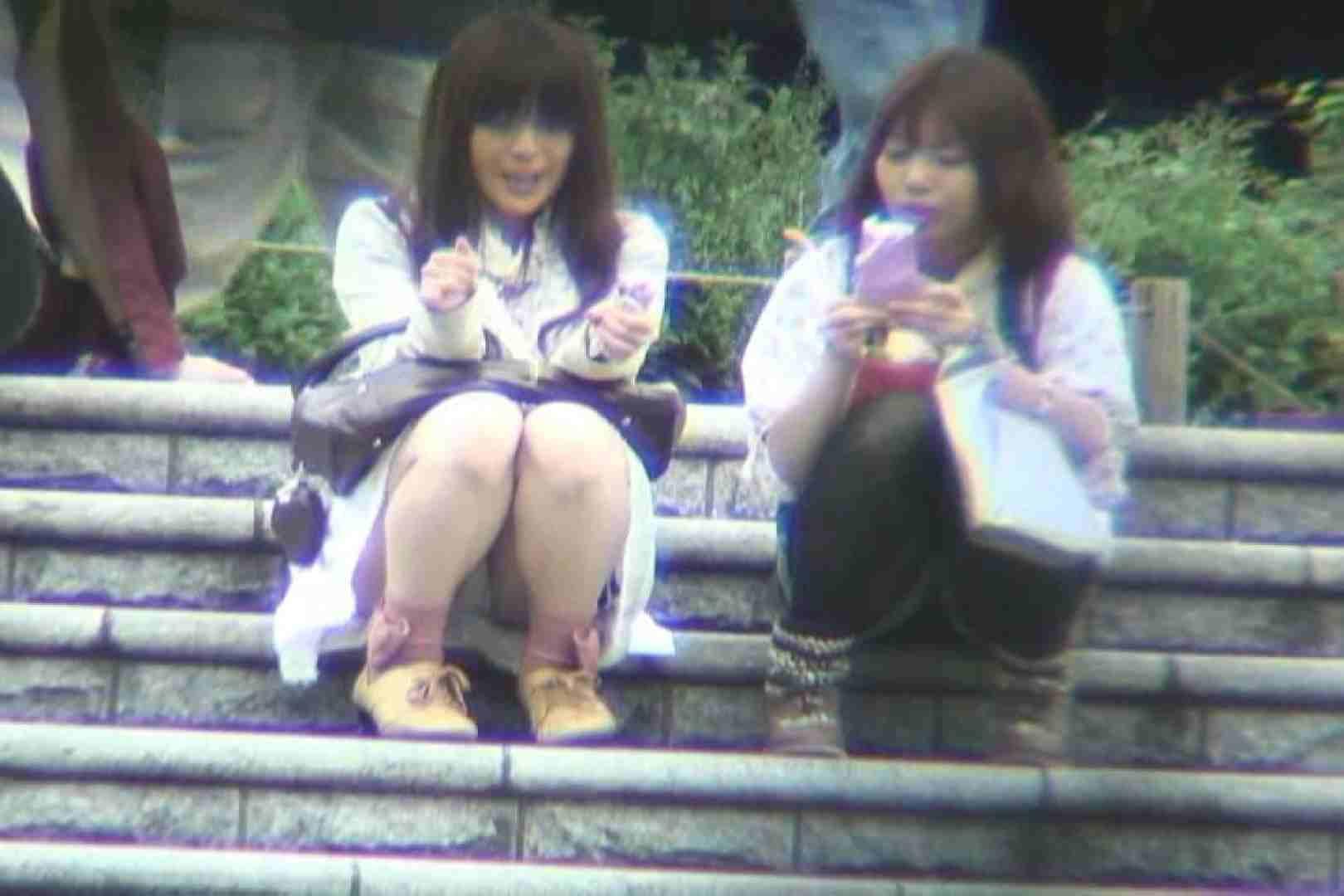 超最新版!春夏秋冬 vol.04 望遠  52Pix 49