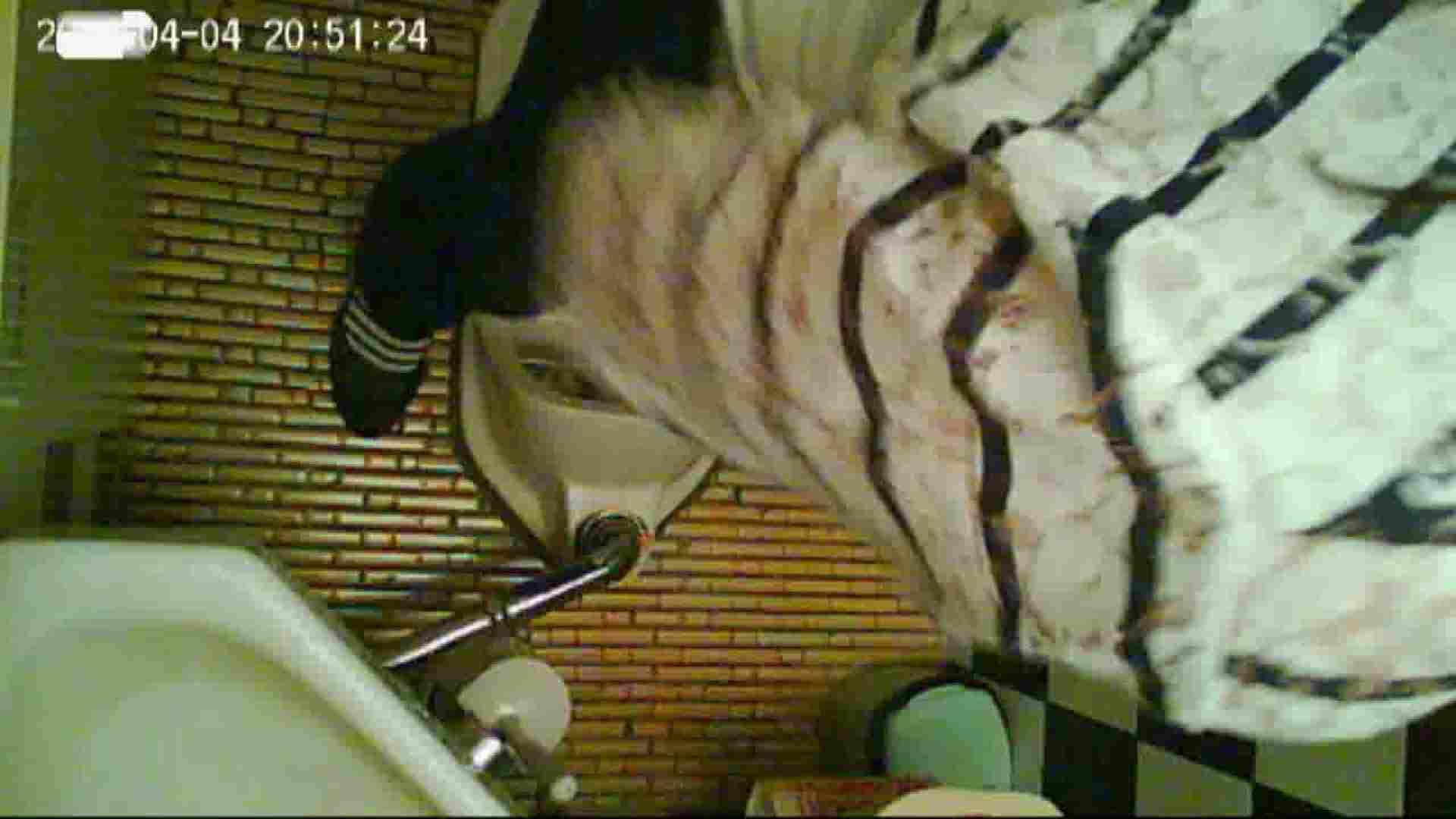 和式トイレの喫茶店店主マロンさんのコレクションvol.6 盗撮映像  64Pix 22