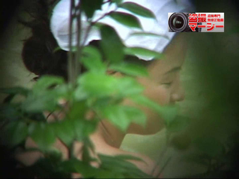 新・露天浴場⑧人妻編 人妻ハメ撮り  41Pix 2