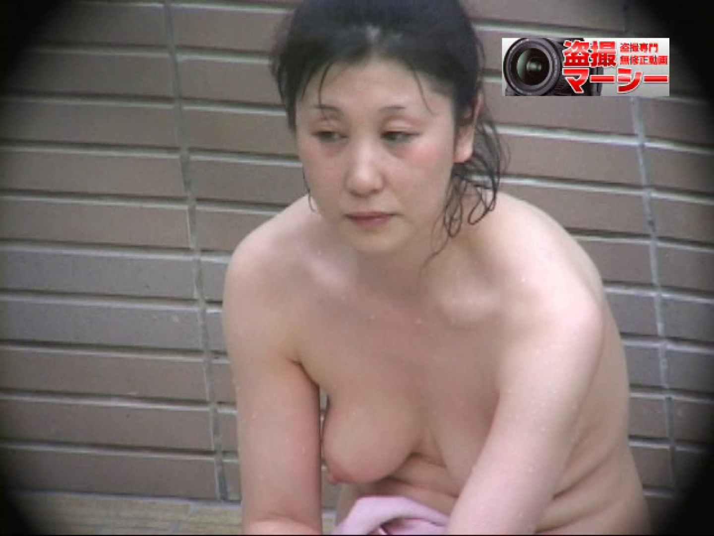 新・露天浴場⑧人妻編 人妻ハメ撮り  41Pix 9