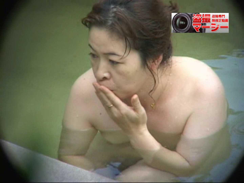 新・露天浴場⑧人妻編 人妻ハメ撮り  41Pix 25