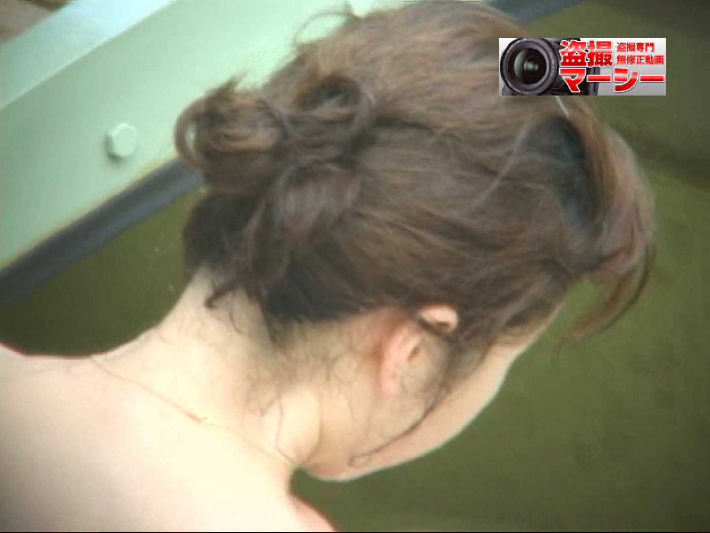 新・露天浴場⑧人妻編 人妻ハメ撮り  41Pix 28