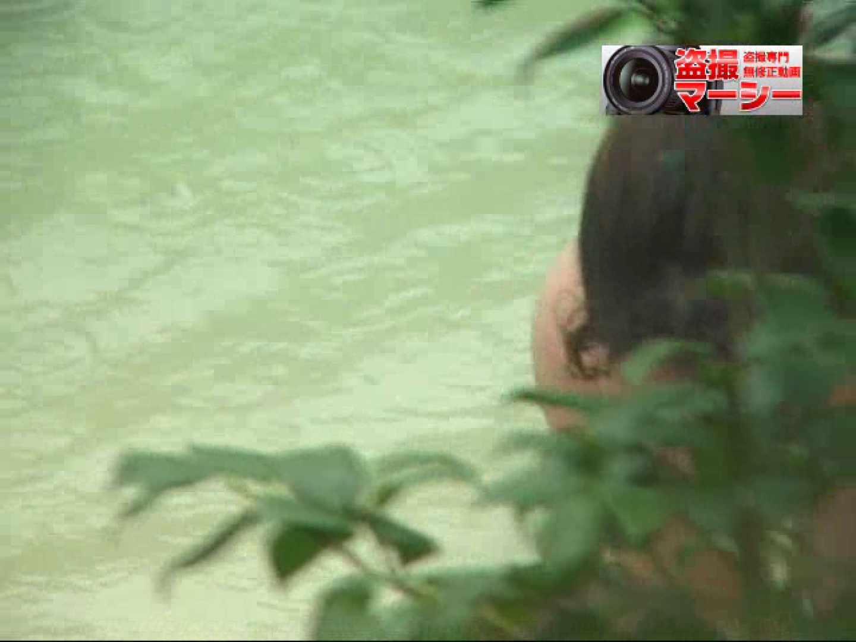 新・露天浴場⑧人妻編 人妻ハメ撮り  41Pix 38