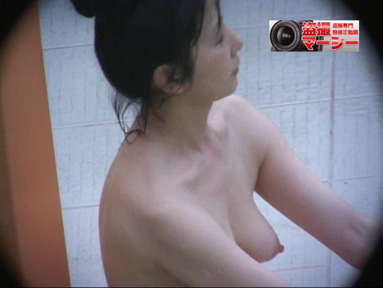 新・露天浴場⑧人妻編 人妻ハメ撮り  41Pix 41