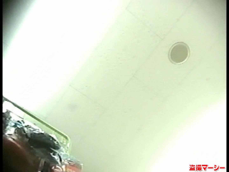 カメラぶっこみ パンティ~盗撮!vol.01 盗撮映像  90Pix 78