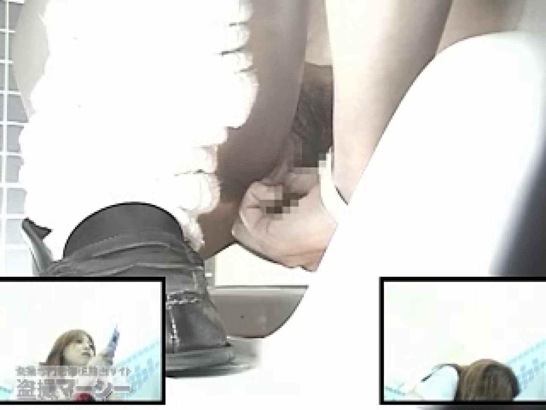 プリプリ制服女子達のかわや事情 制服  103Pix 54