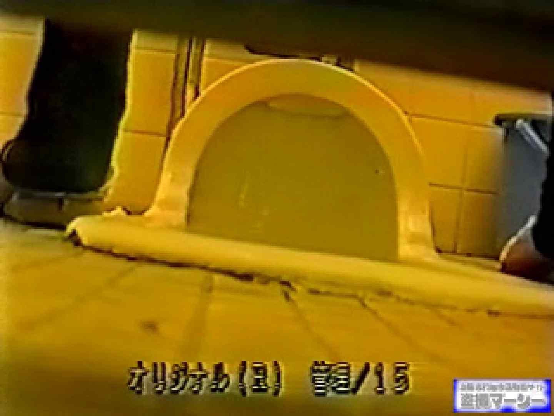壁下の隙間がいっぱいだから撮れちゃいました! 潜入シリーズ  112Pix 57